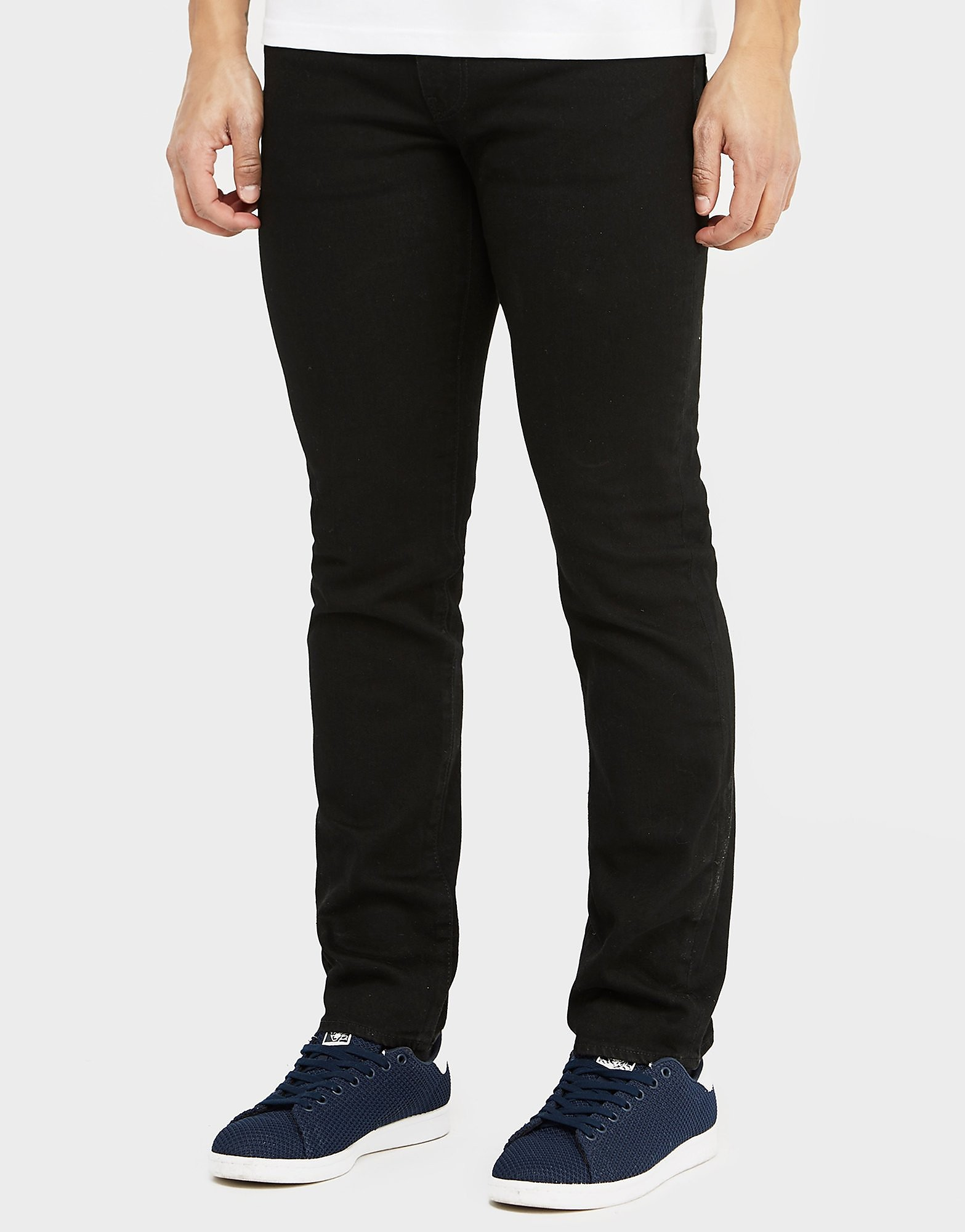 Levis 511 Nightshine Slim Fit Jean