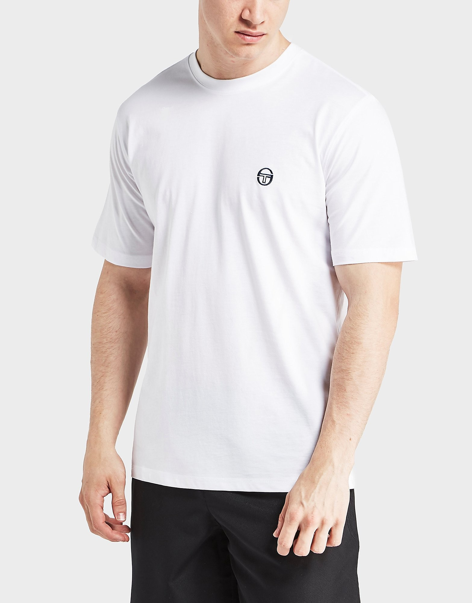 Sergio Tacchini Daiocco Essen Short Sleeve T-Shirt