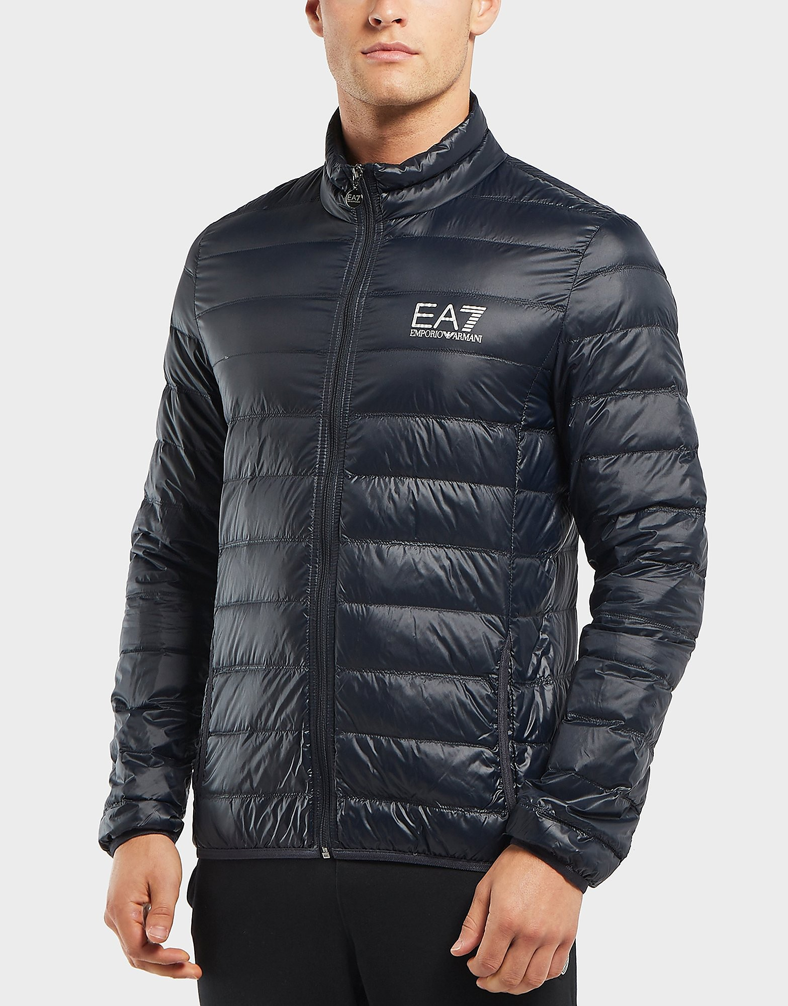 Emporio Armani EA7 Core Bubble Jacket
