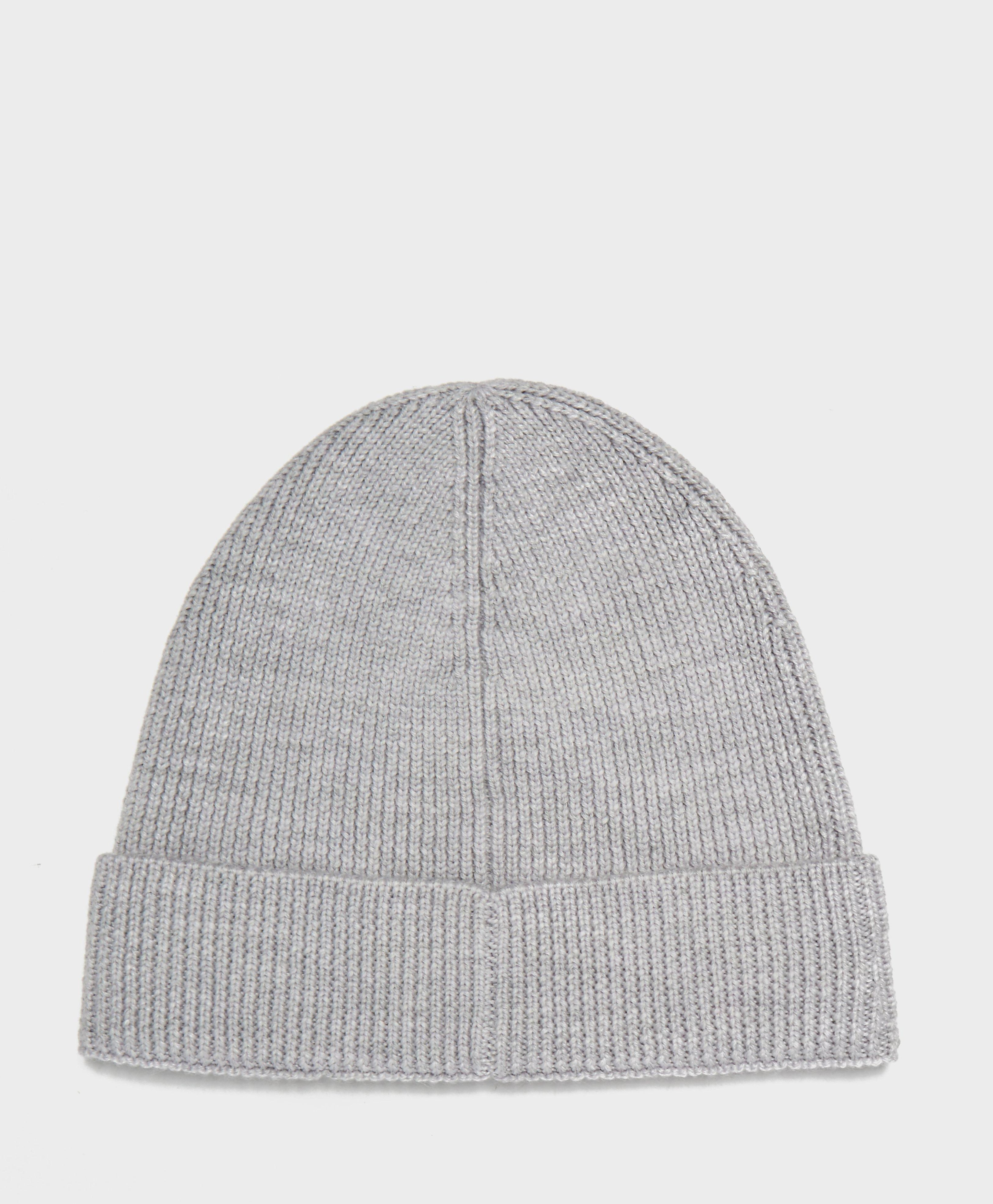 Lacoste Knitted Beanie