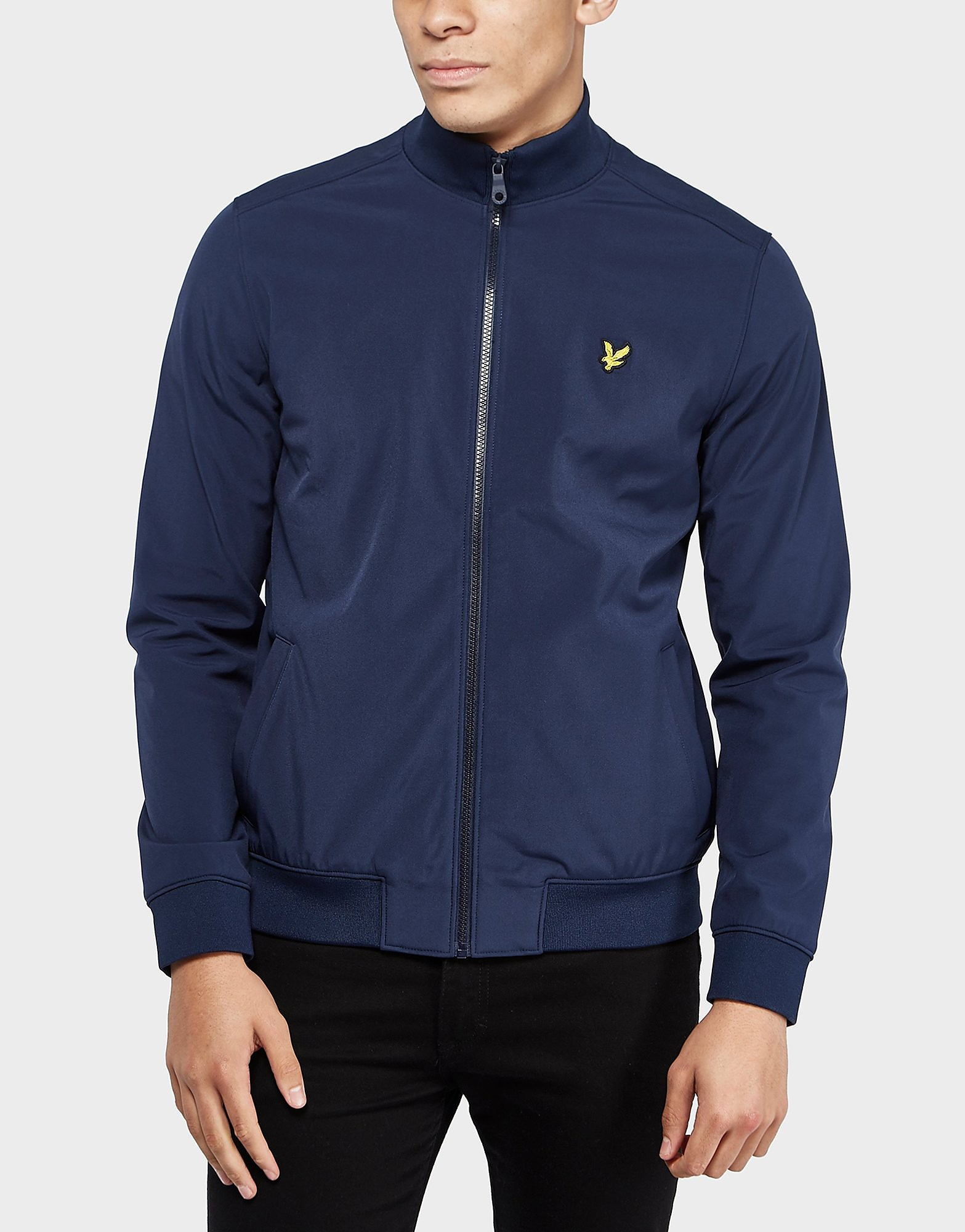 Lyle & Scott Lightweight Softshell Jacket