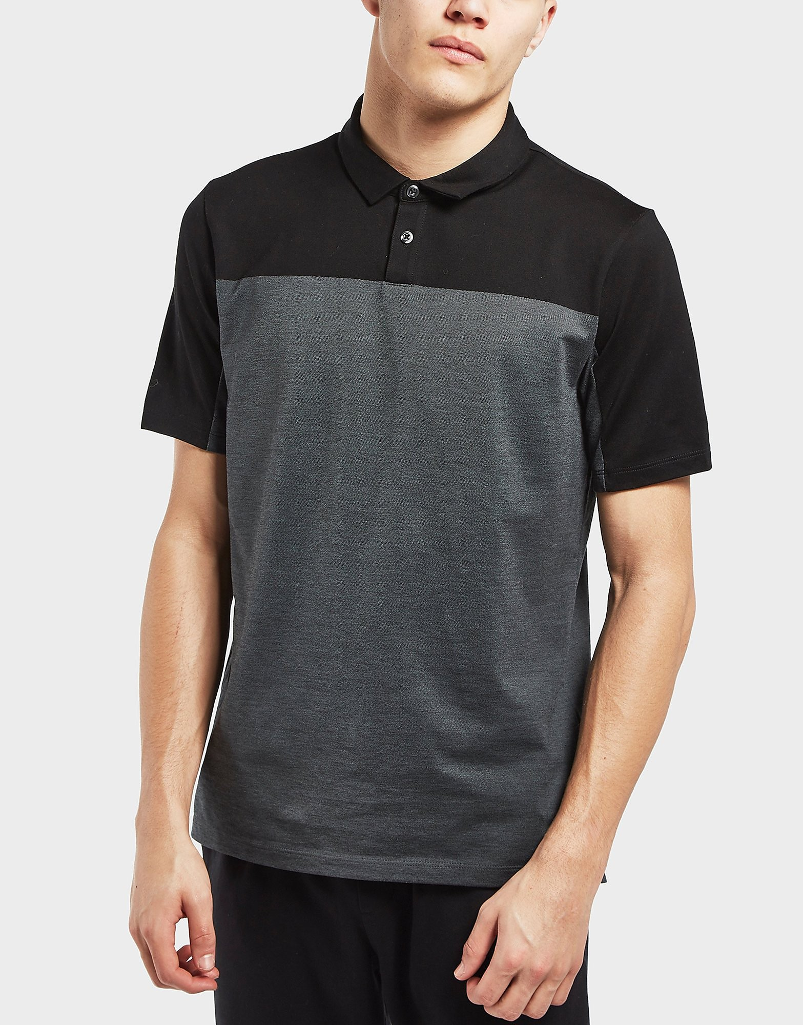 HUGO Domfort Short Sleeve Polo Shirt