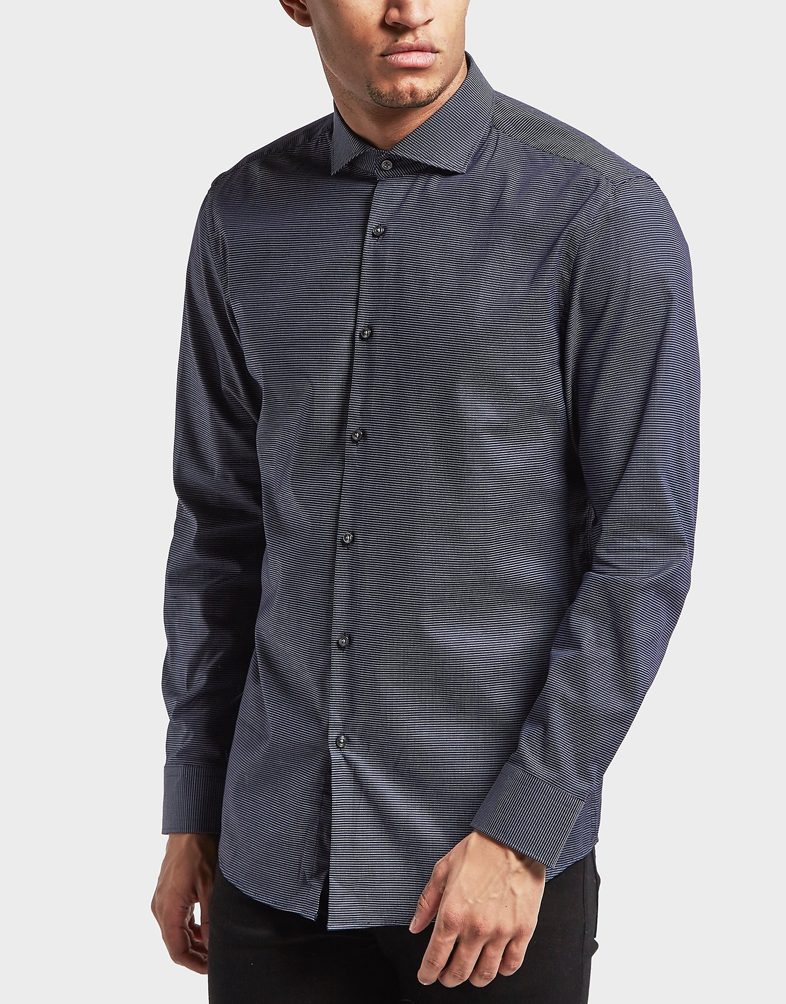 HUGO Jason Long Sleeve Shirt