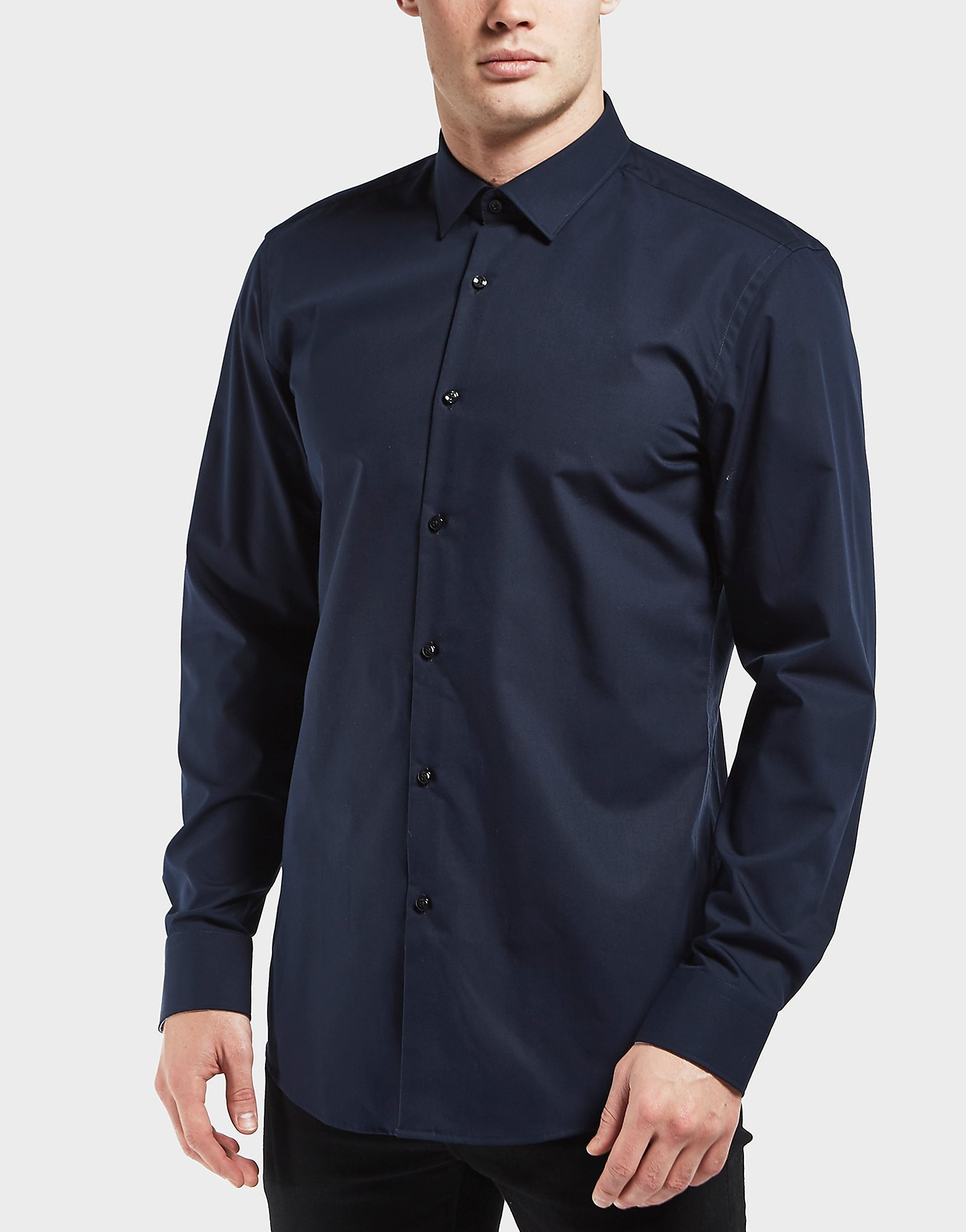 HUGO Joey Long Sleeve Shirt