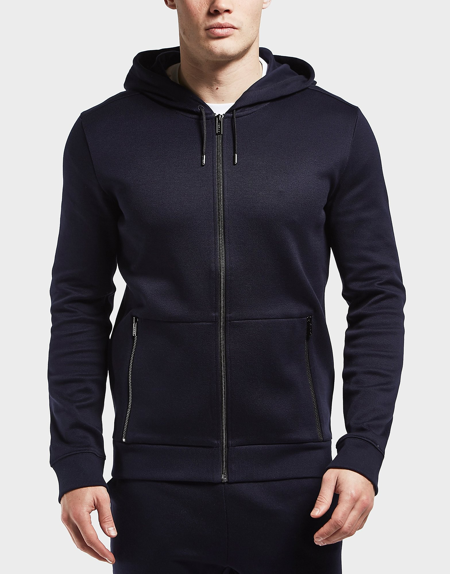 HUGO Dampton Full Zip Hoody