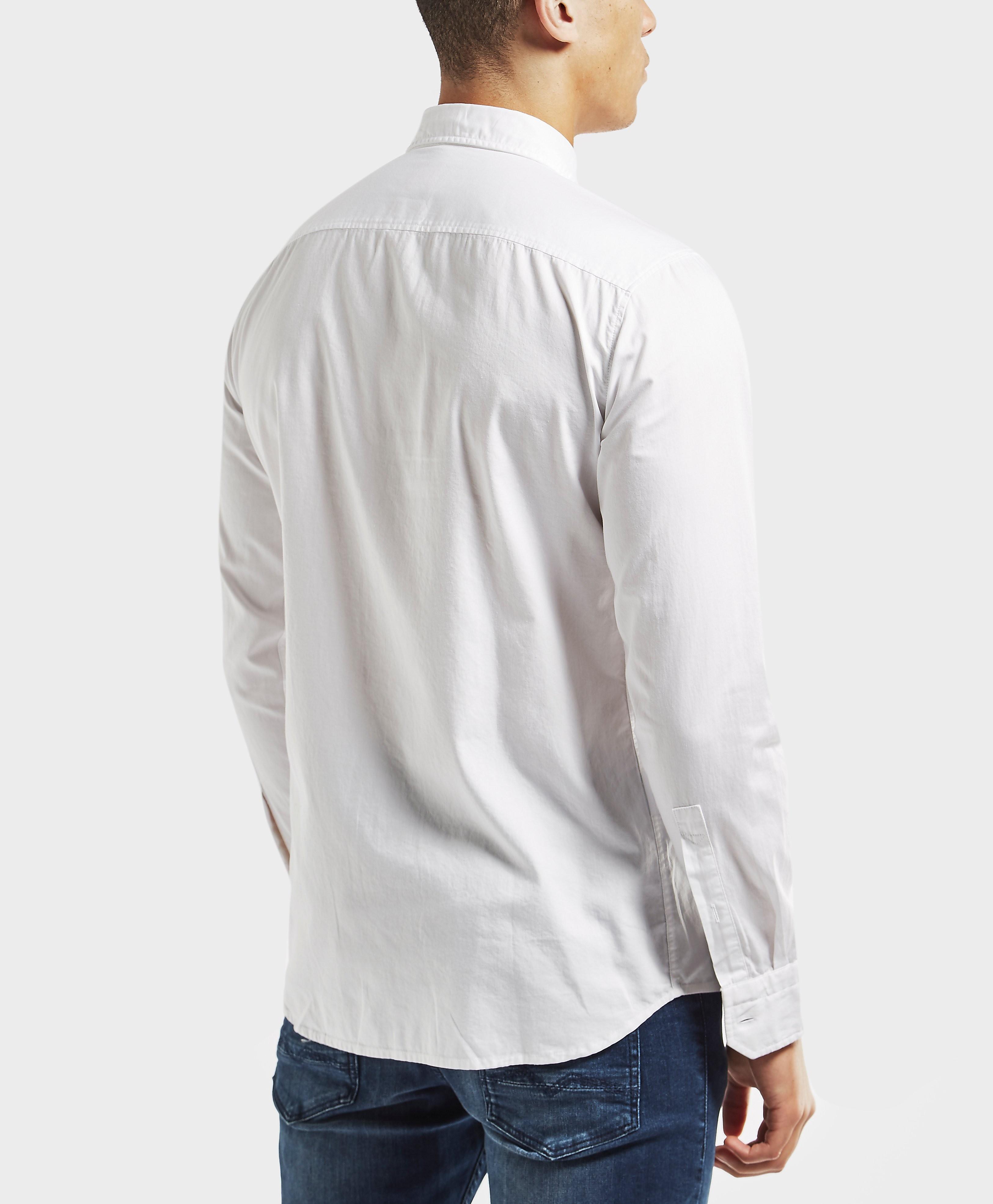 BOSS Orange Long Sleeve Shirt