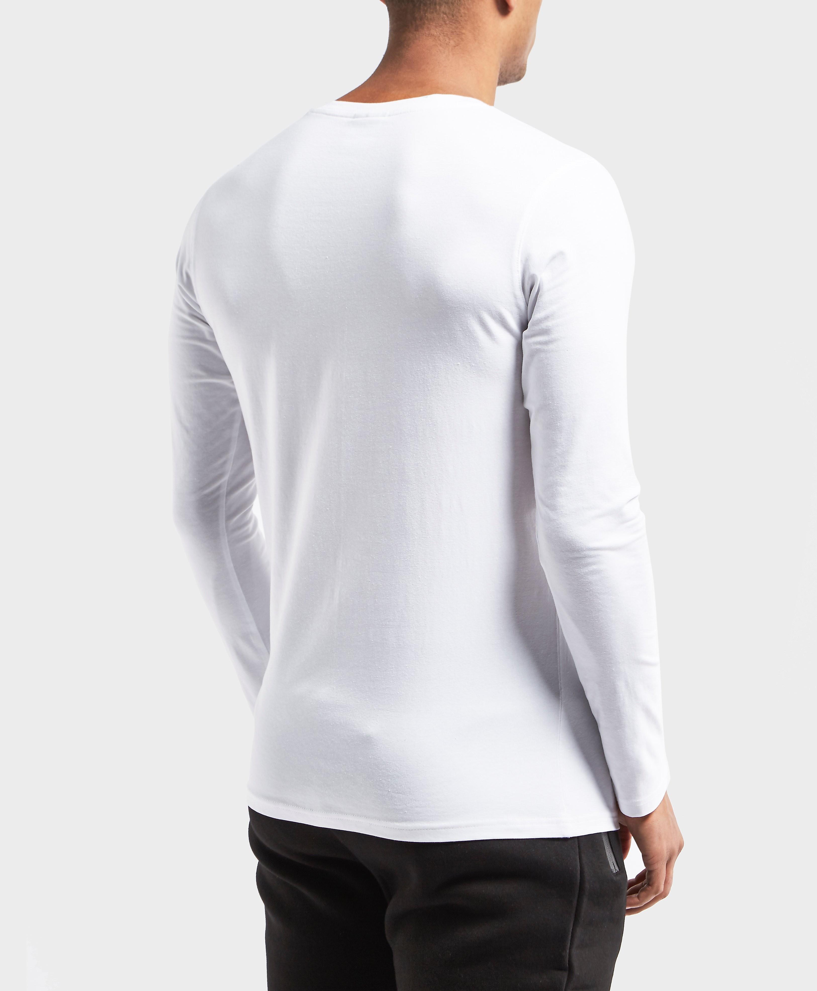 Intense Clothing Rebal Long Sleeve T-Shirt