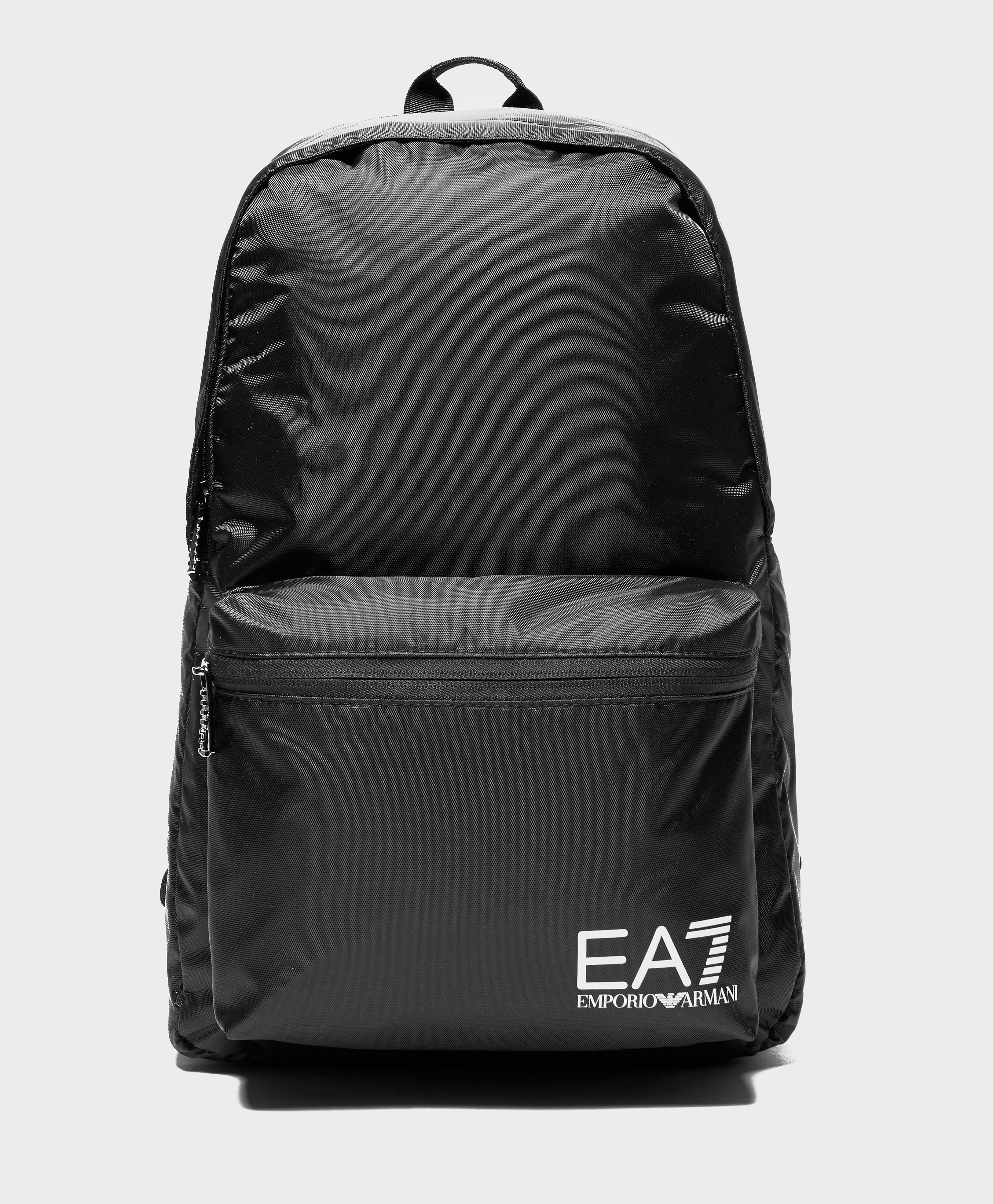Emporio Armani EA7 TRN Core Backpack  Black Black