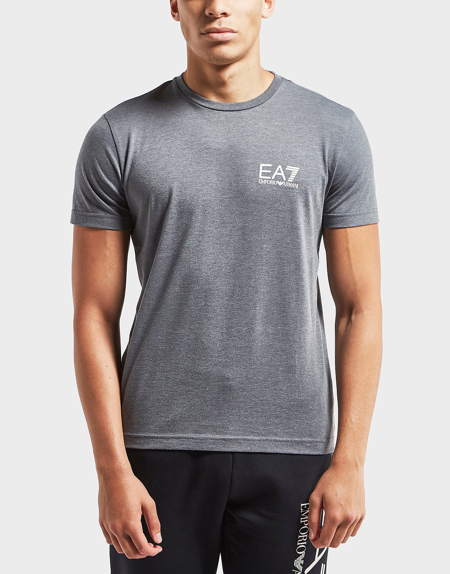 Emporio Armani EA7 Core Crew Short Sleeve T-Shirt
