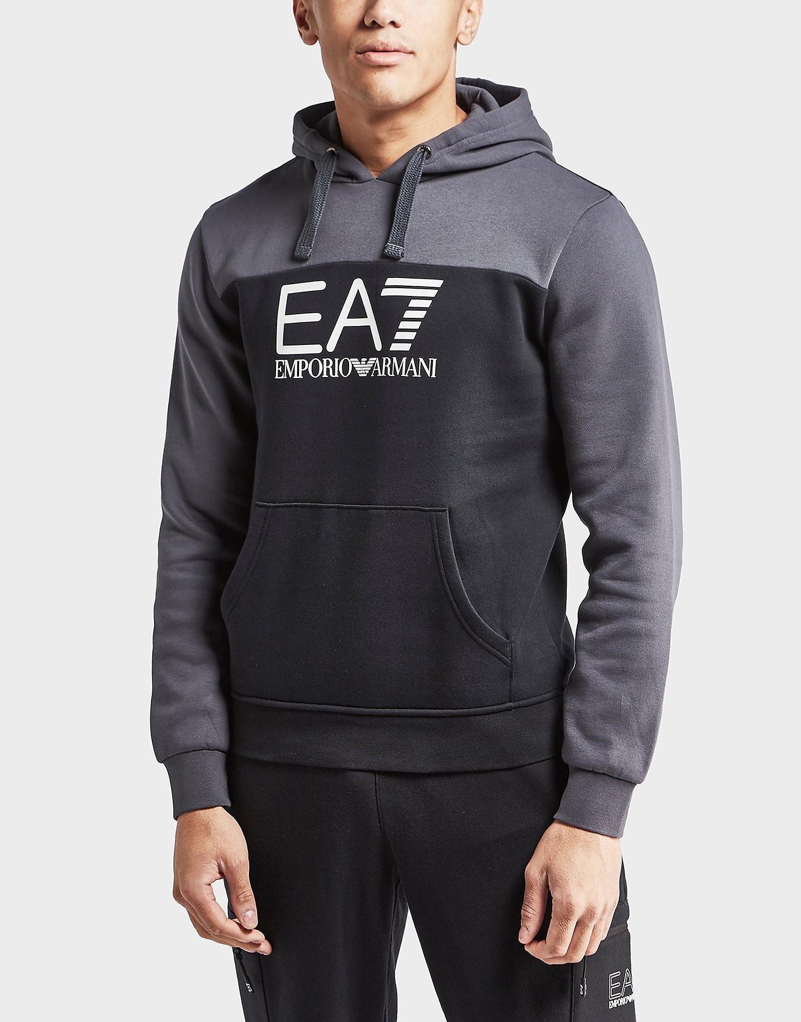 Emporio Armani EA7 Tritotal Hoody