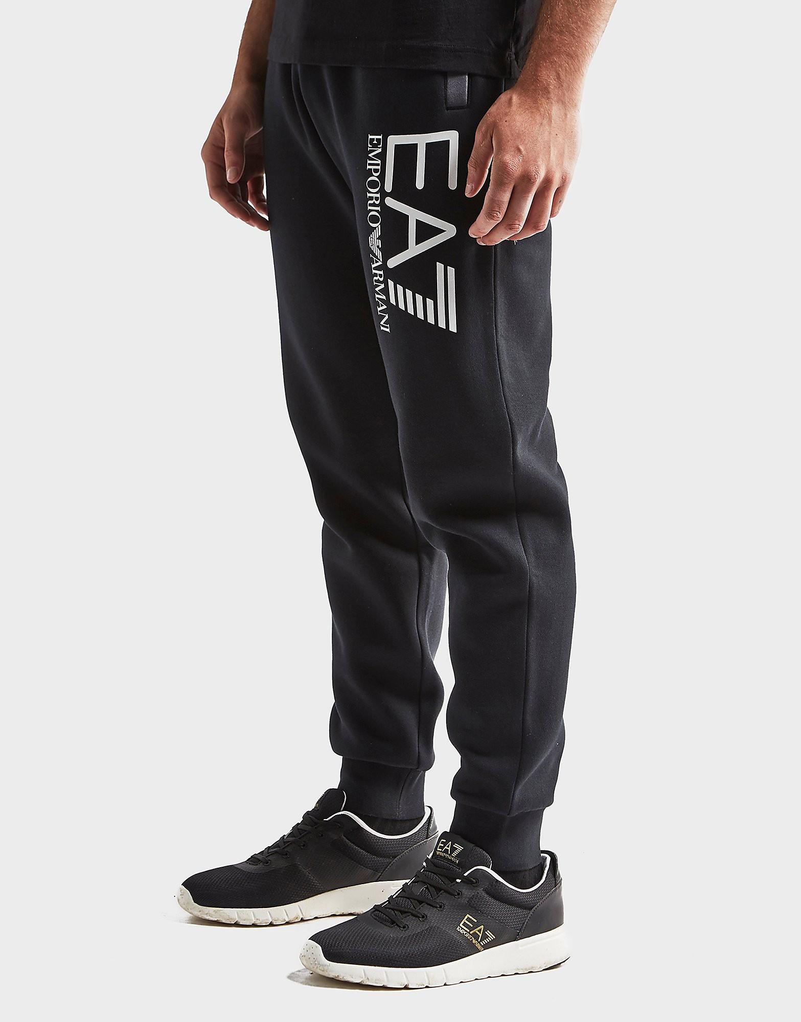 Emporio Armani EA7 Cuffed Track Pants