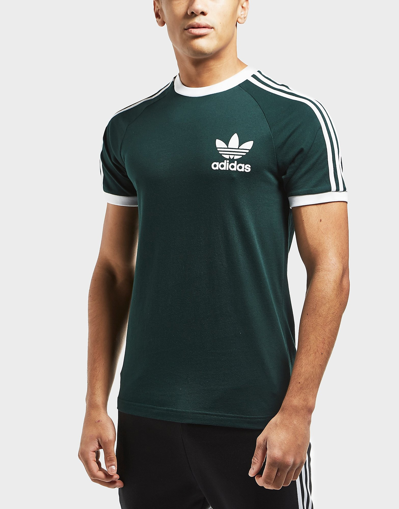 adidas Originals California Short Sleeve T-Shirt