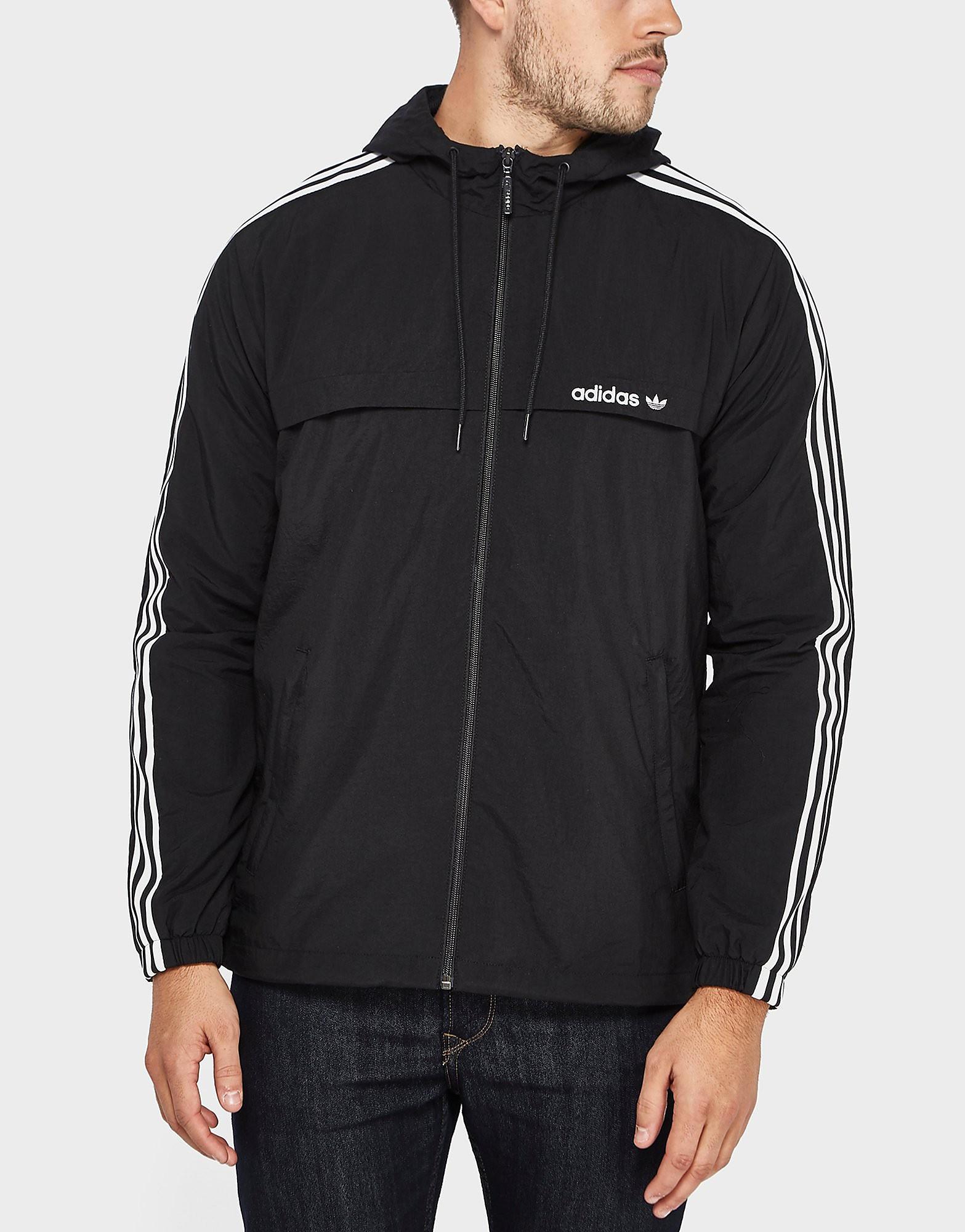 adidas Originals 3-Stripe Jacket