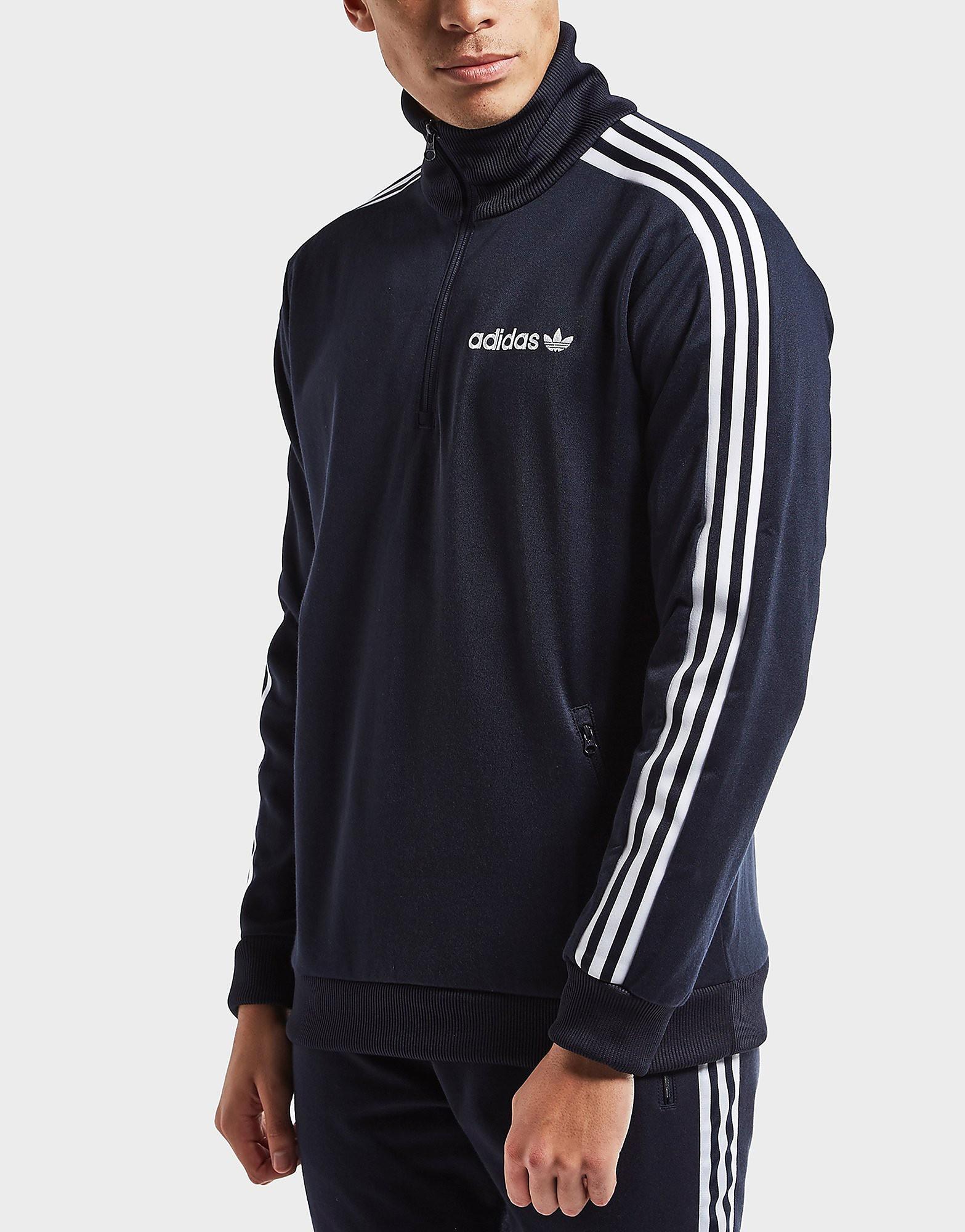 adidas Originals Minoh Half Zip Sweatshirt