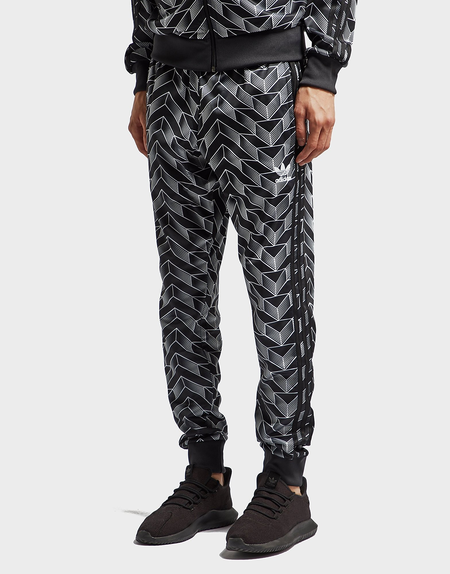 adidas Originals Soccer Stripe Track Pants