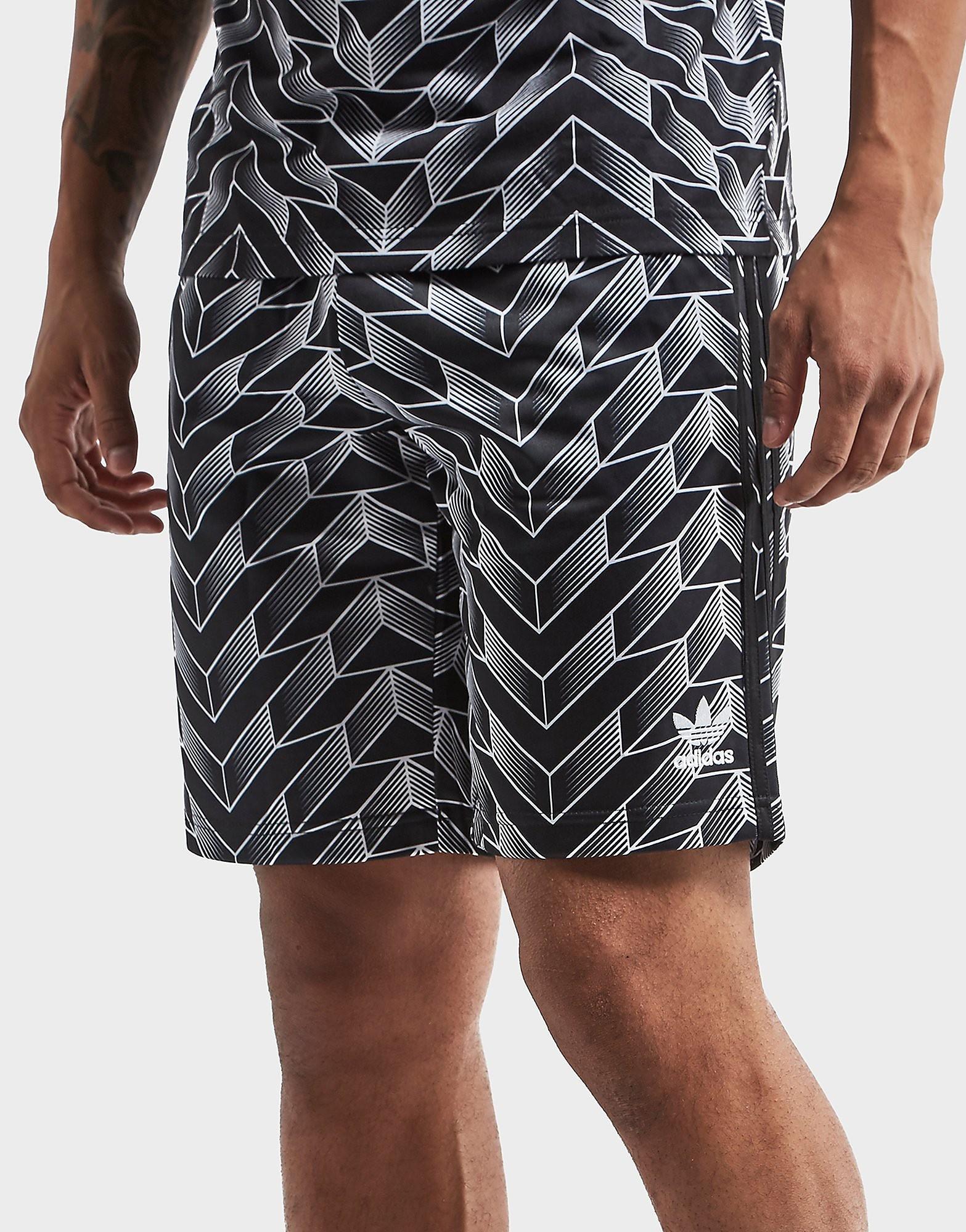 adidas Originals Soccer Shorts