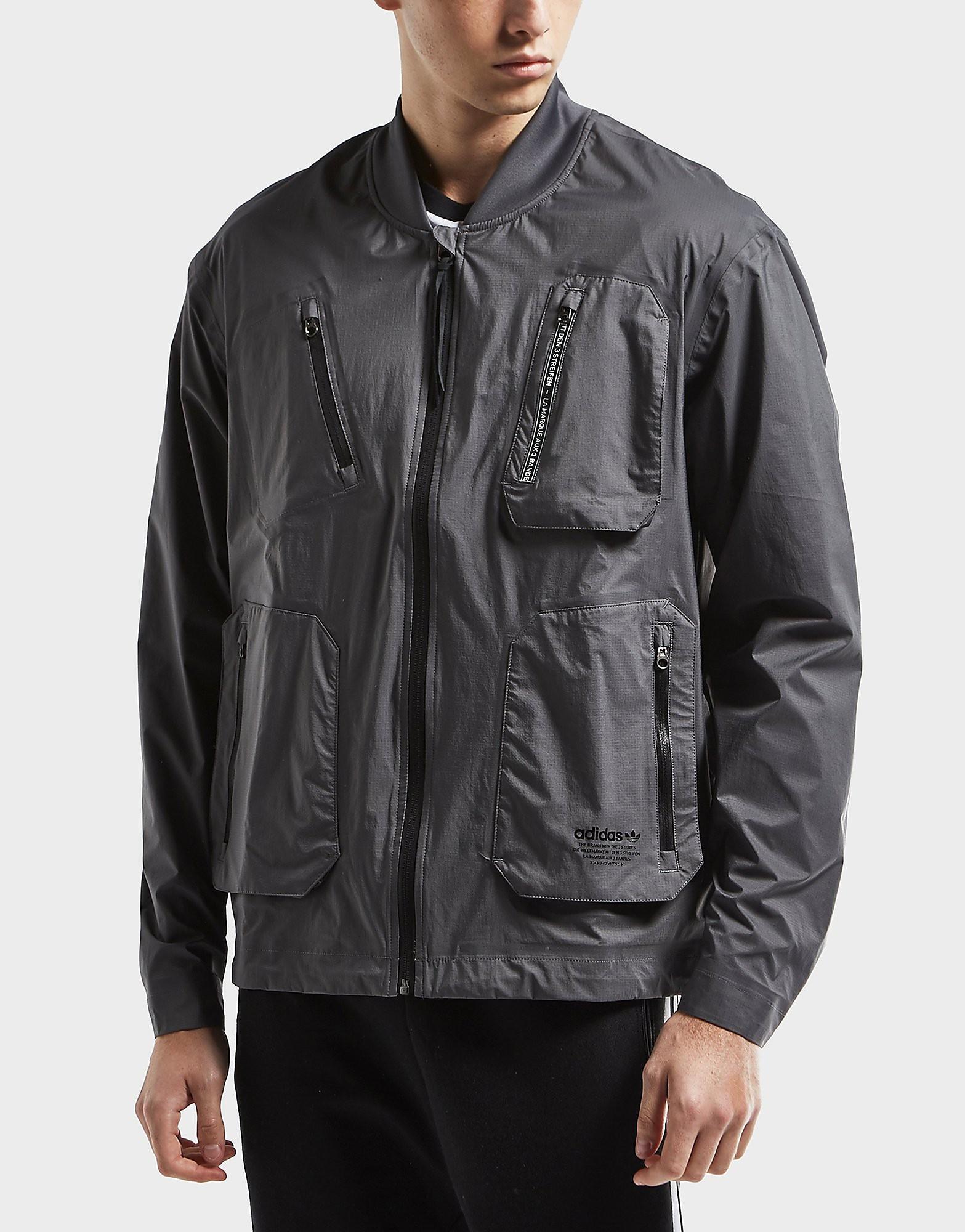 adidas Originals NMD Lightweight Bomber Jacket