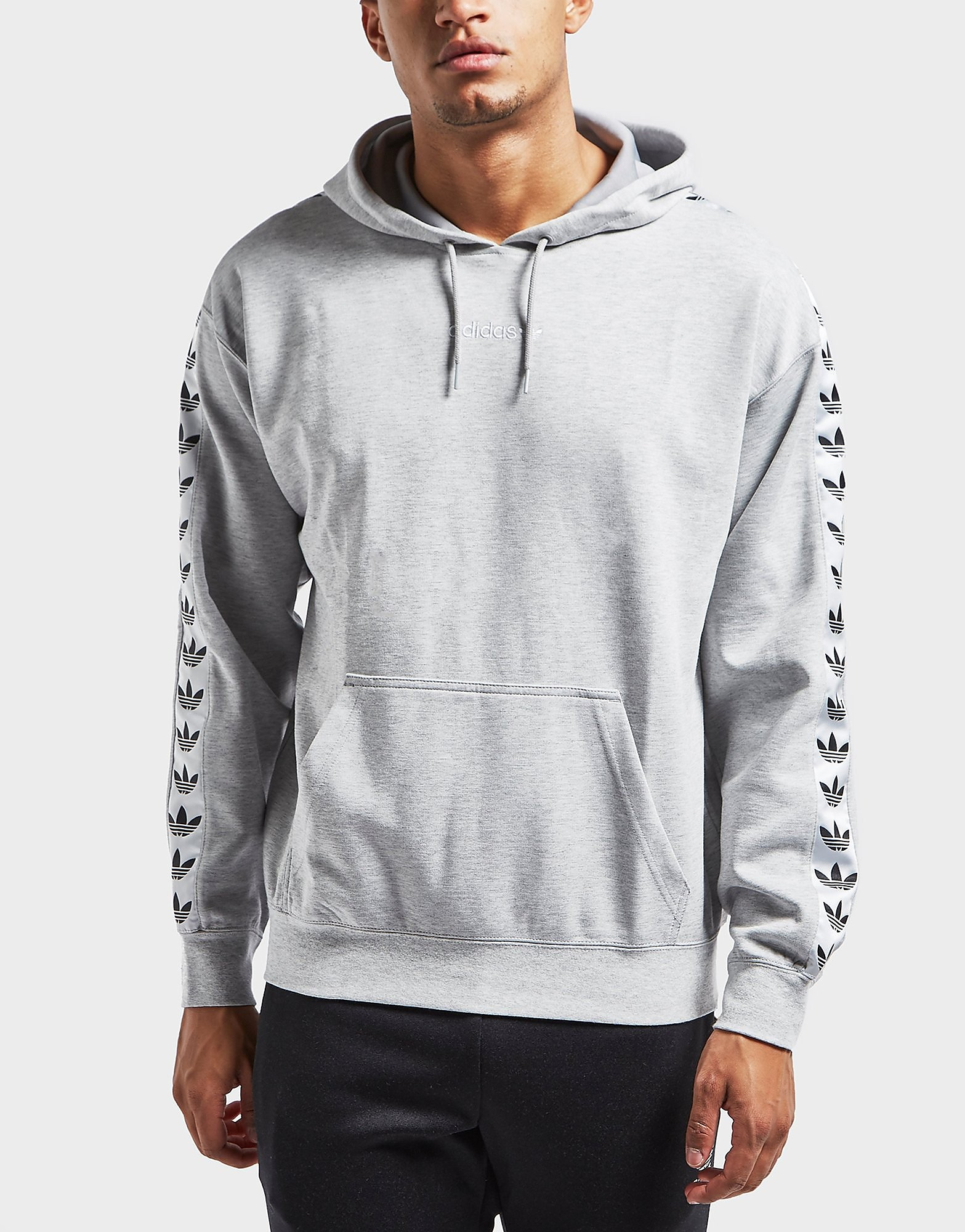 adidas Originals Tape Overhead Hoody