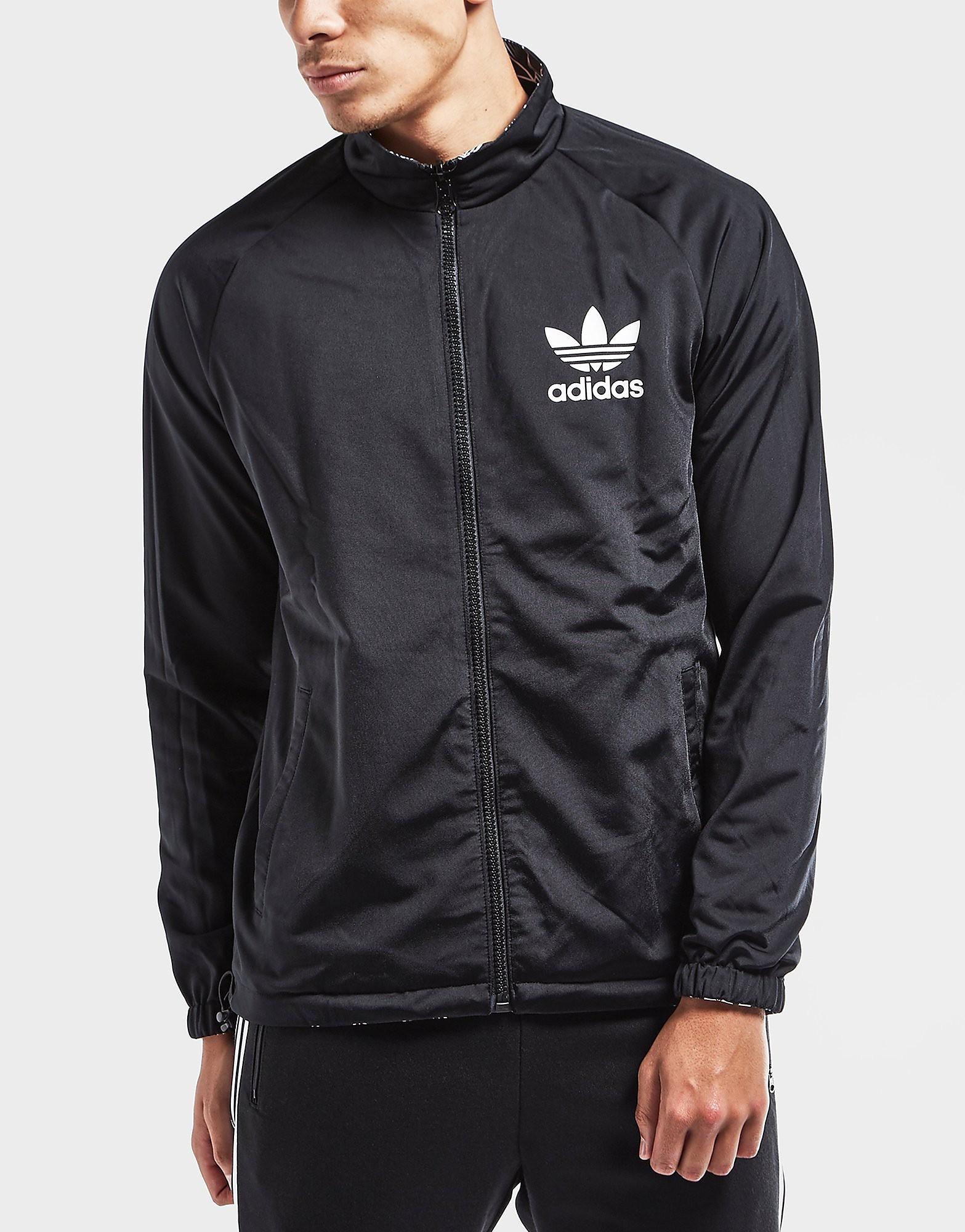 adidas Originals Soccer Reversible Lightweight Jacket