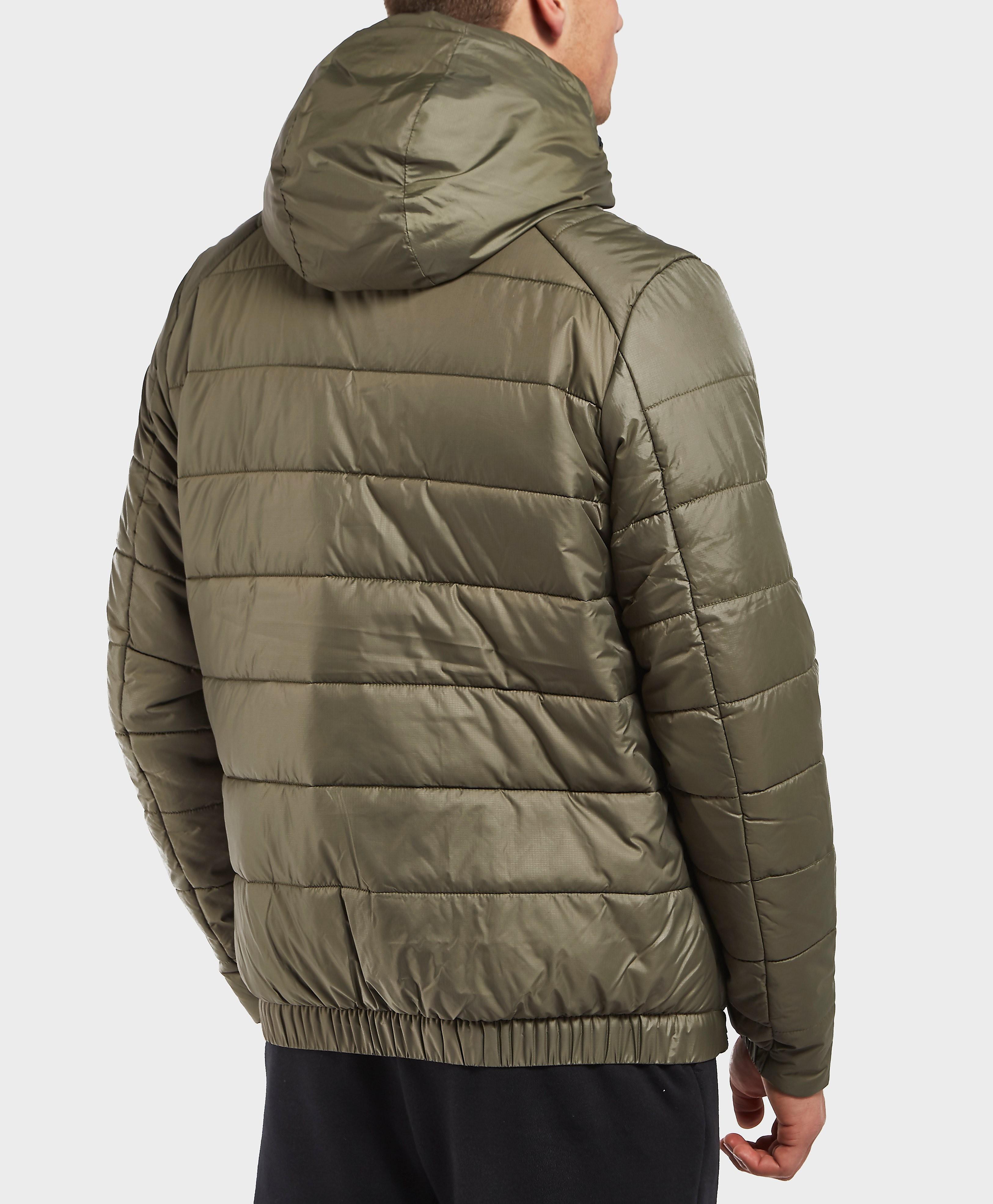 Nike Bubble Padded Jacket