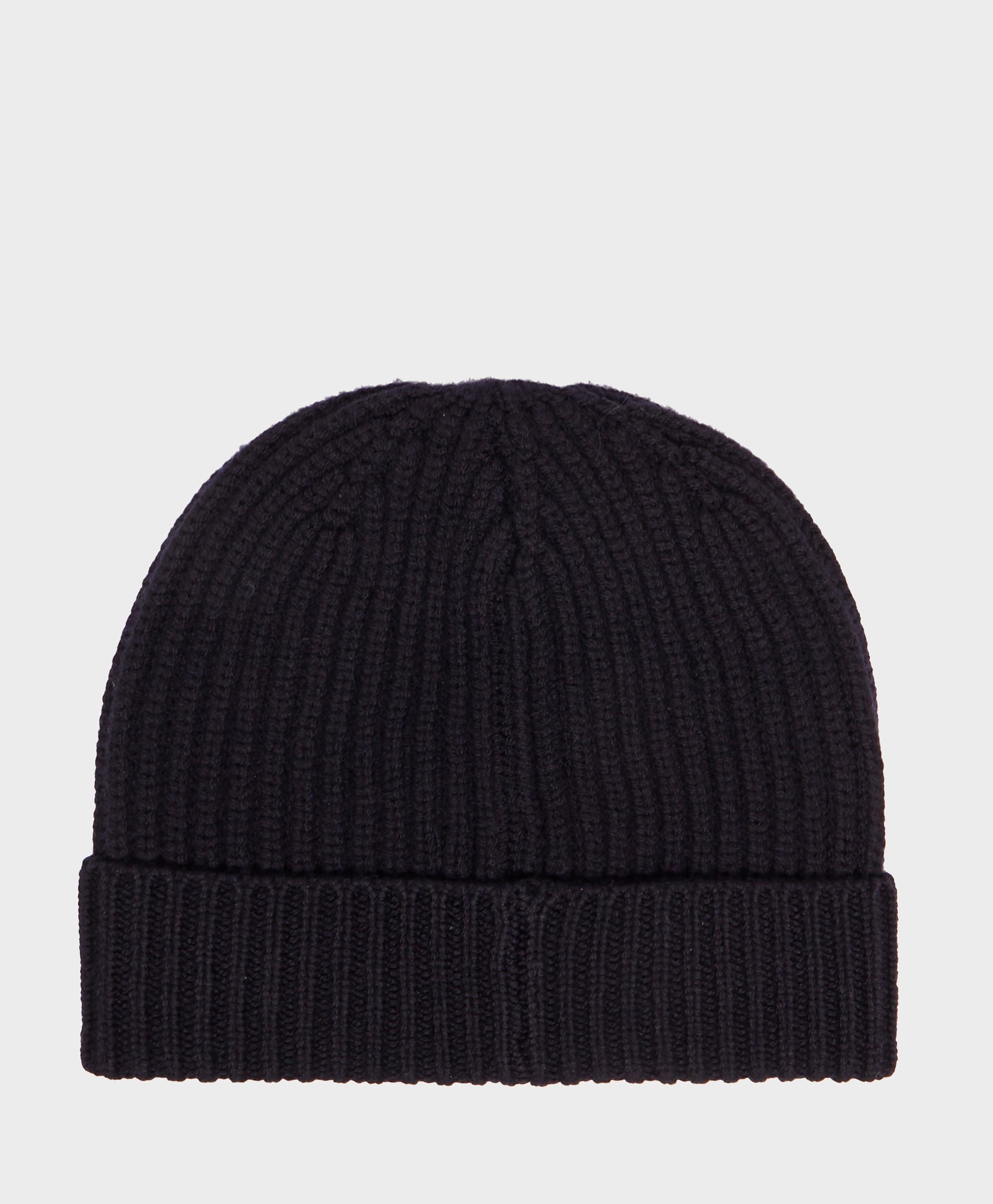 Emporio Armani Wool Beanie