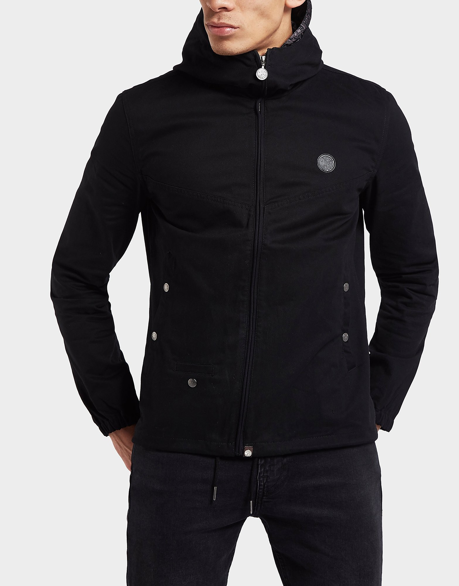Pretty Green Beckford Lightweight Jacket