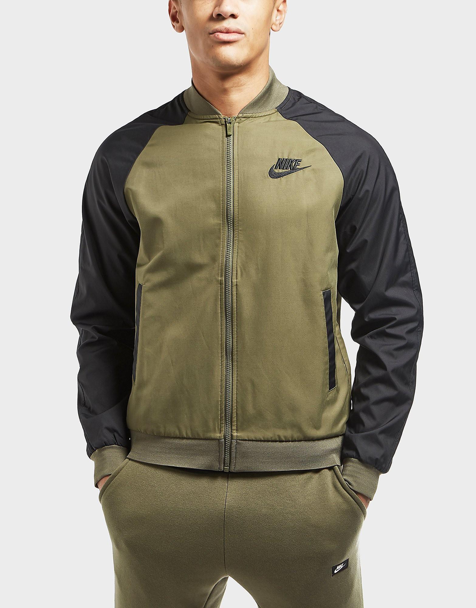 Nike Woven Lightweight Bomber Jacket