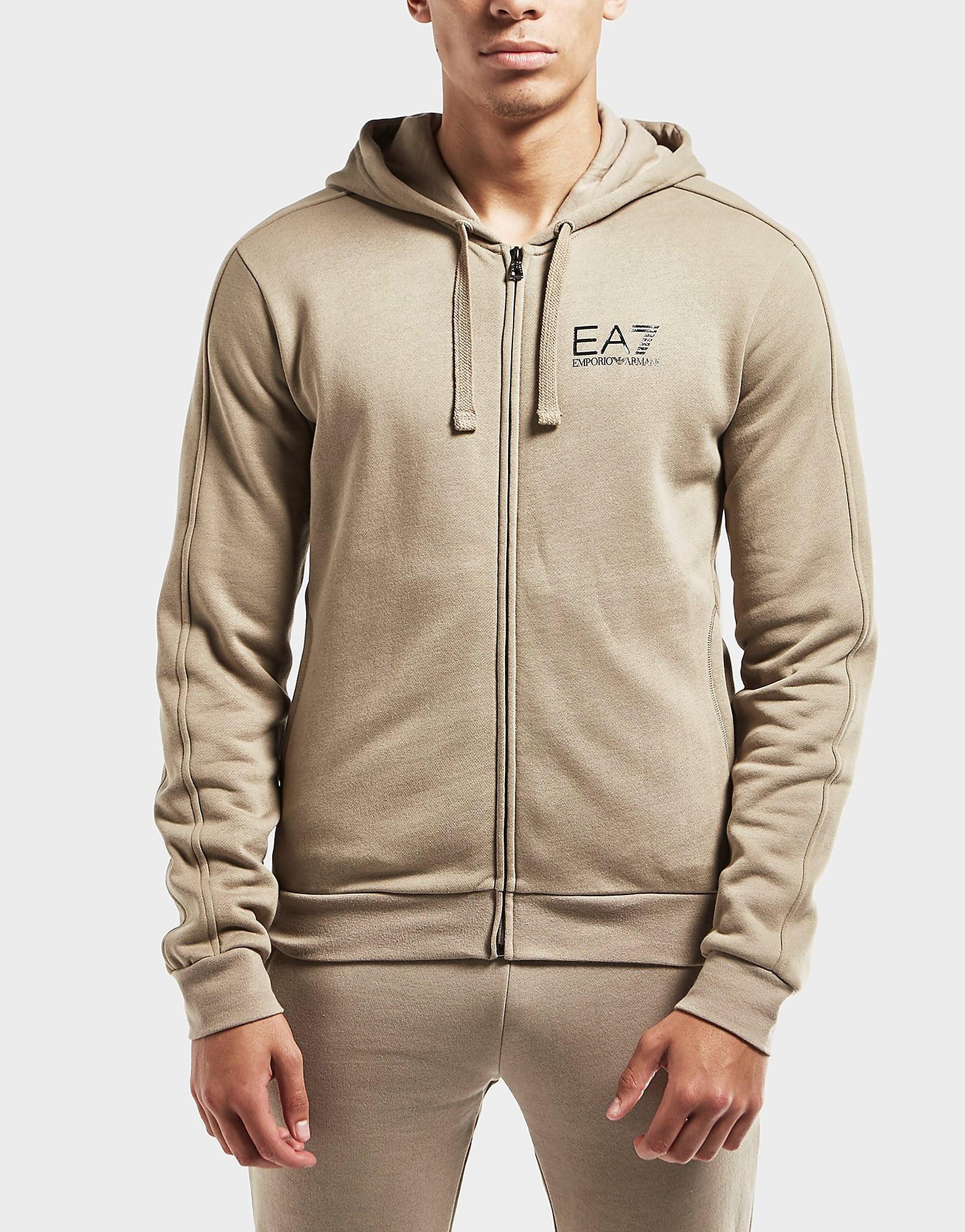 Emporio Armani EA7 Core Full Zip Hoody
