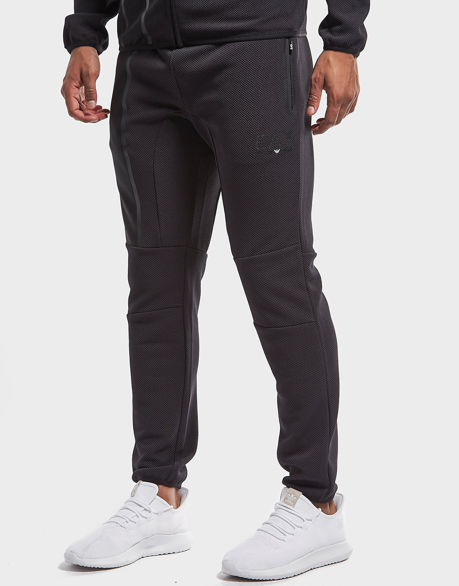 Emporio Armani EA7 Evolution Mesh Pants