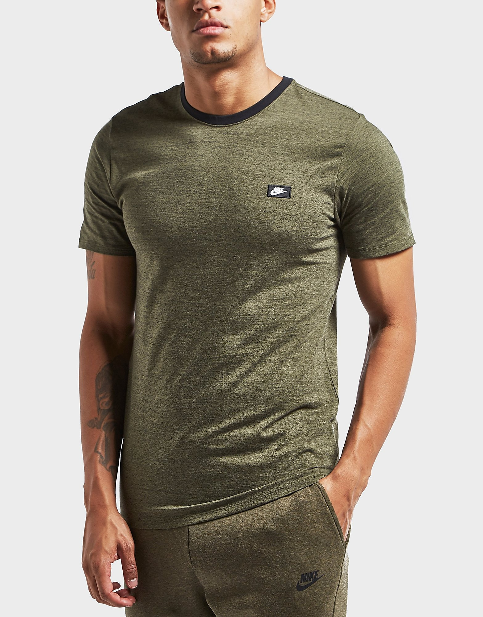 Nike Modern Ring Short Sleeve T-Shirt