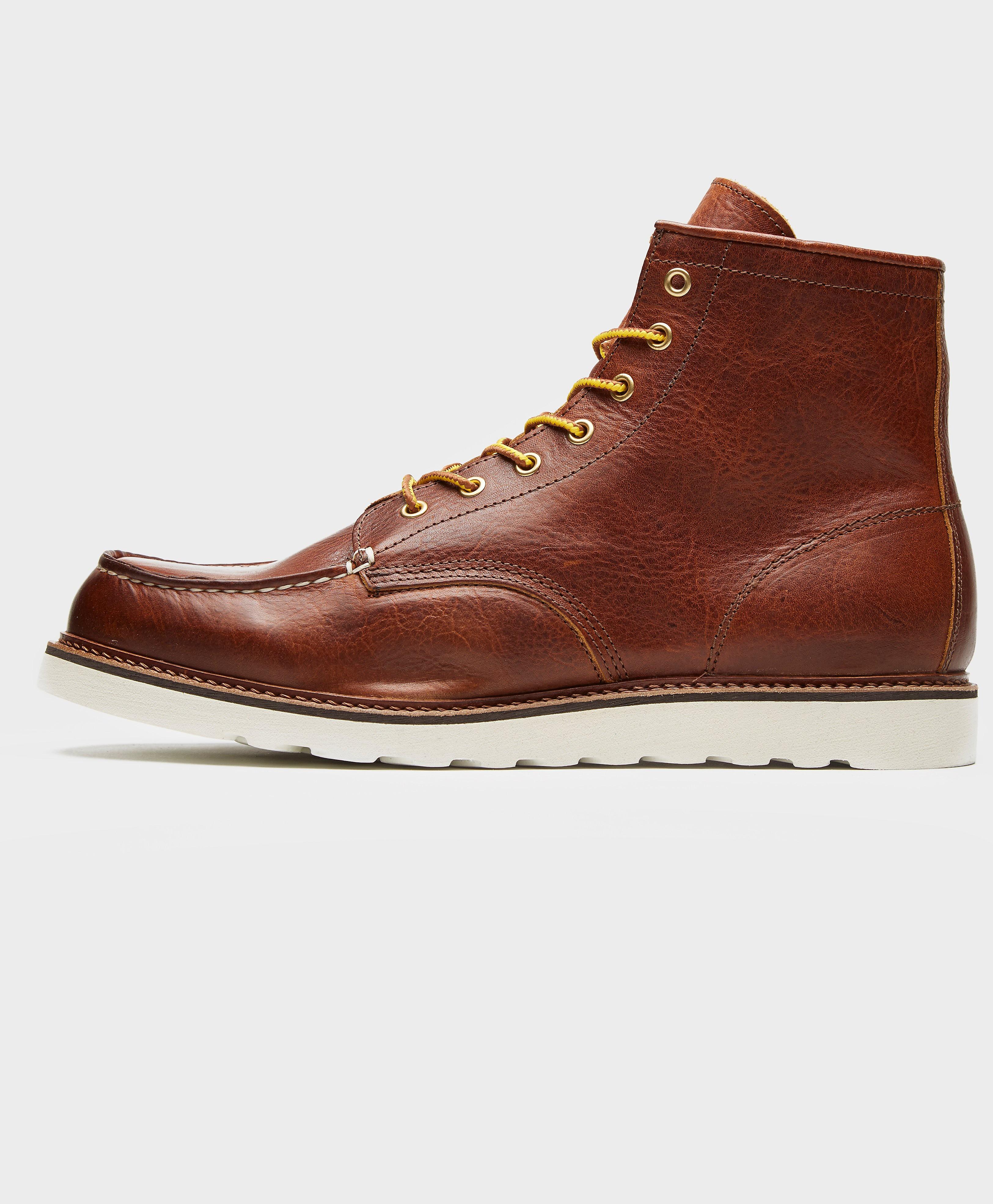 McKenzie Jersey Boot