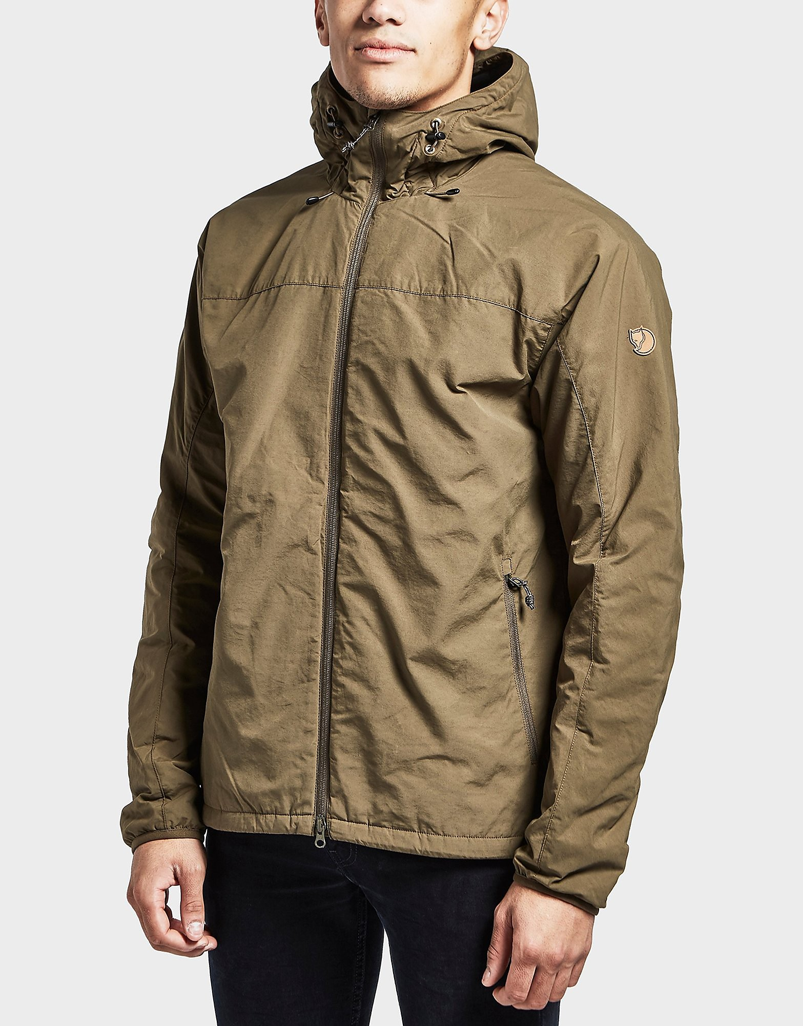 Fjallraven High Coast Padded Jacket