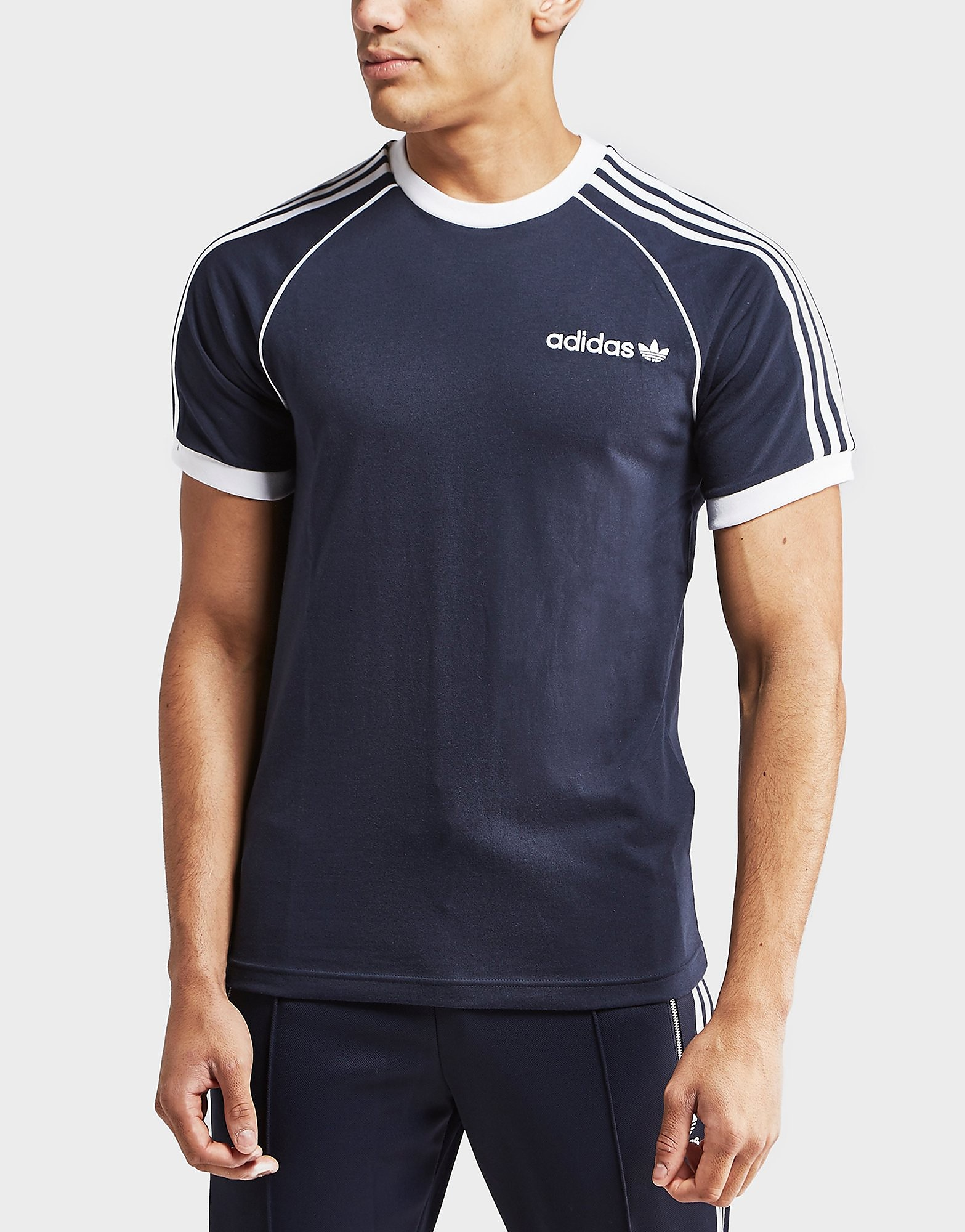 adidas Originals 70's California Short Sleeve T-Shirt