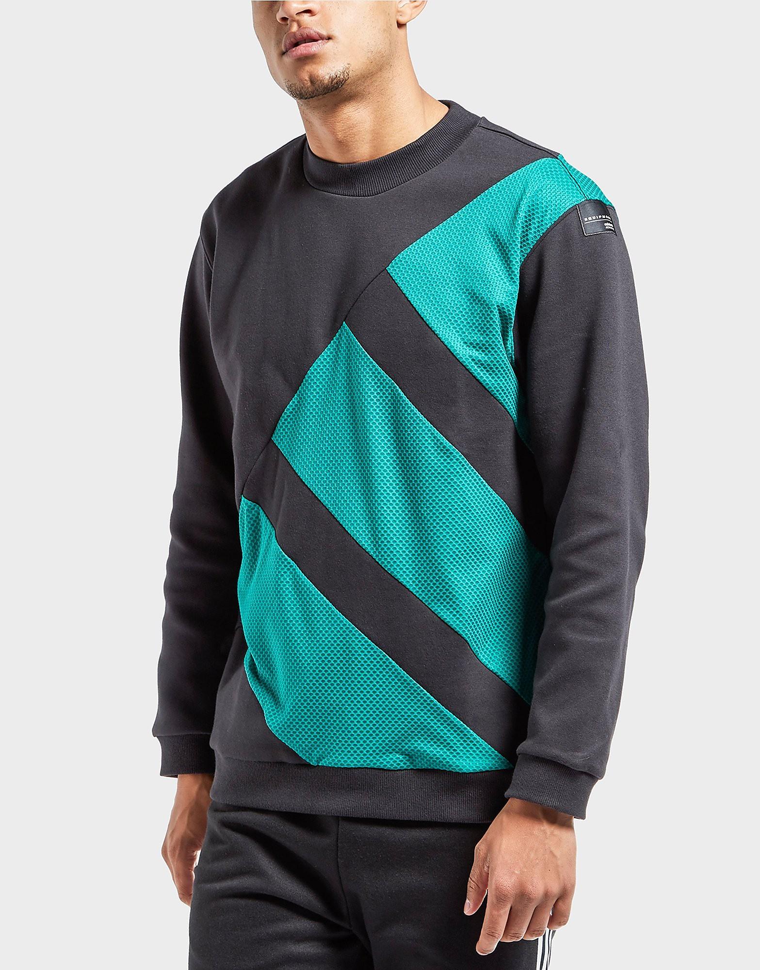 adidas Originals EQT Crewneck Sweatshirt