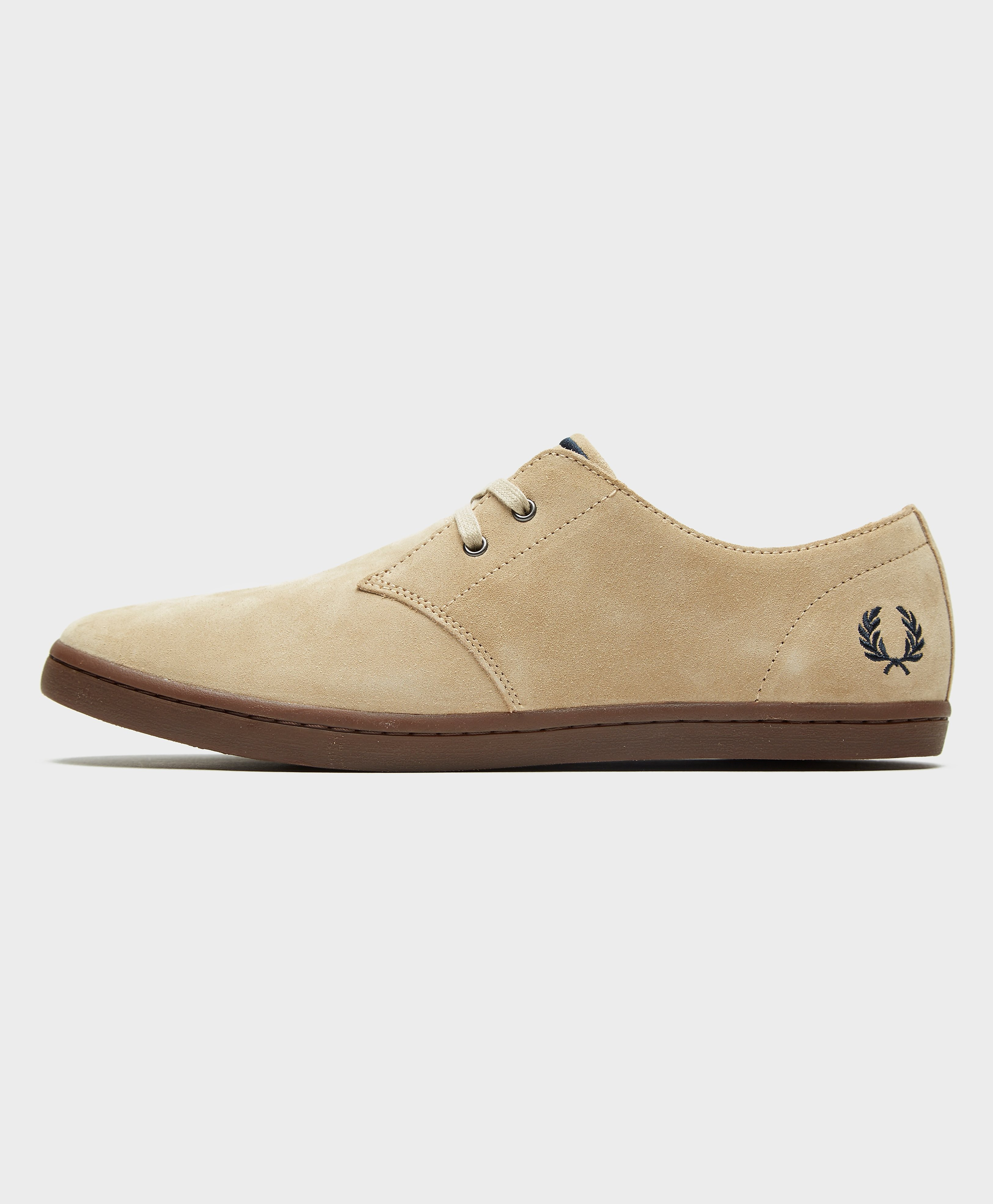 Fred Perry Byron Shoe