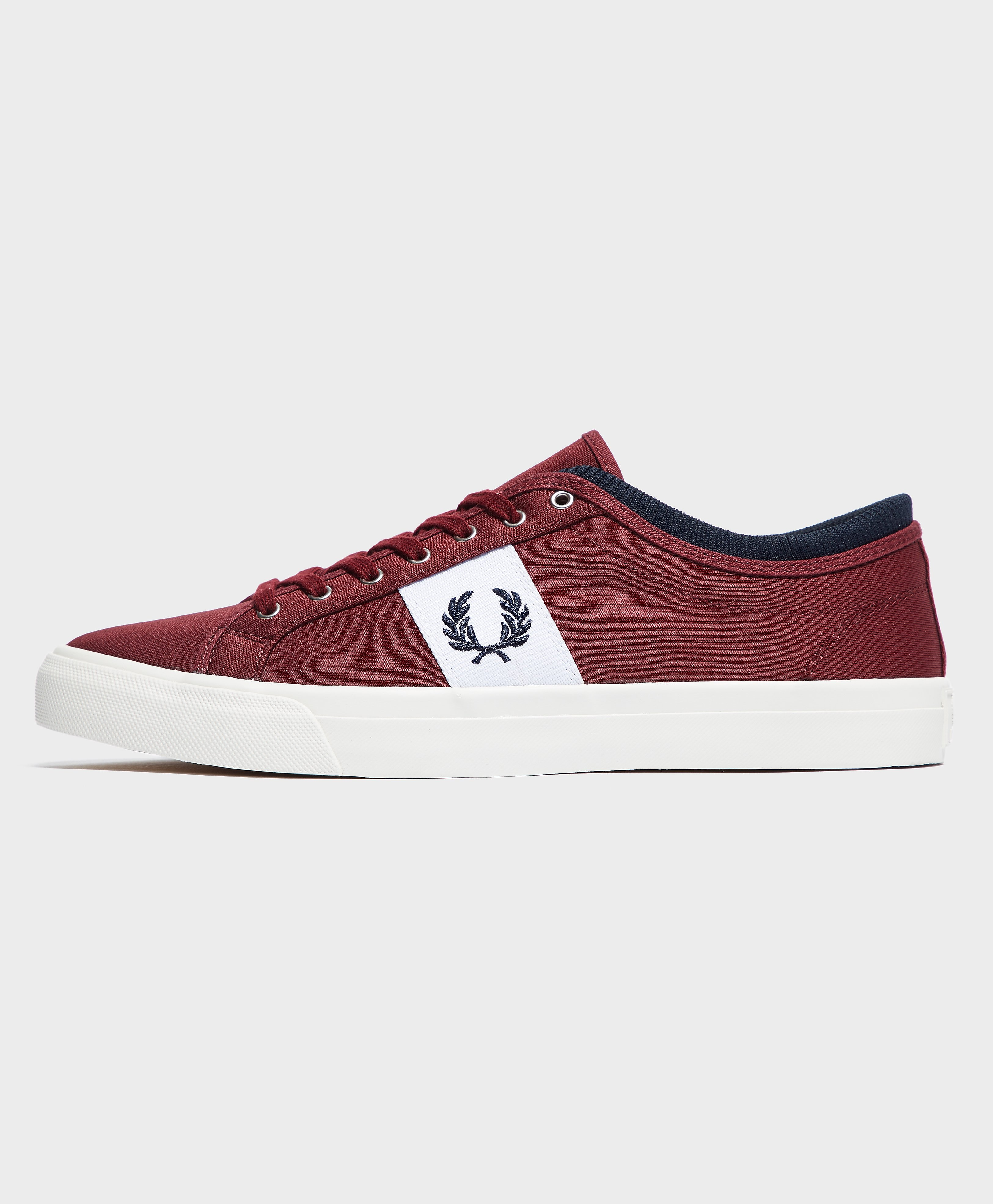 Fred Perry Kendrick
