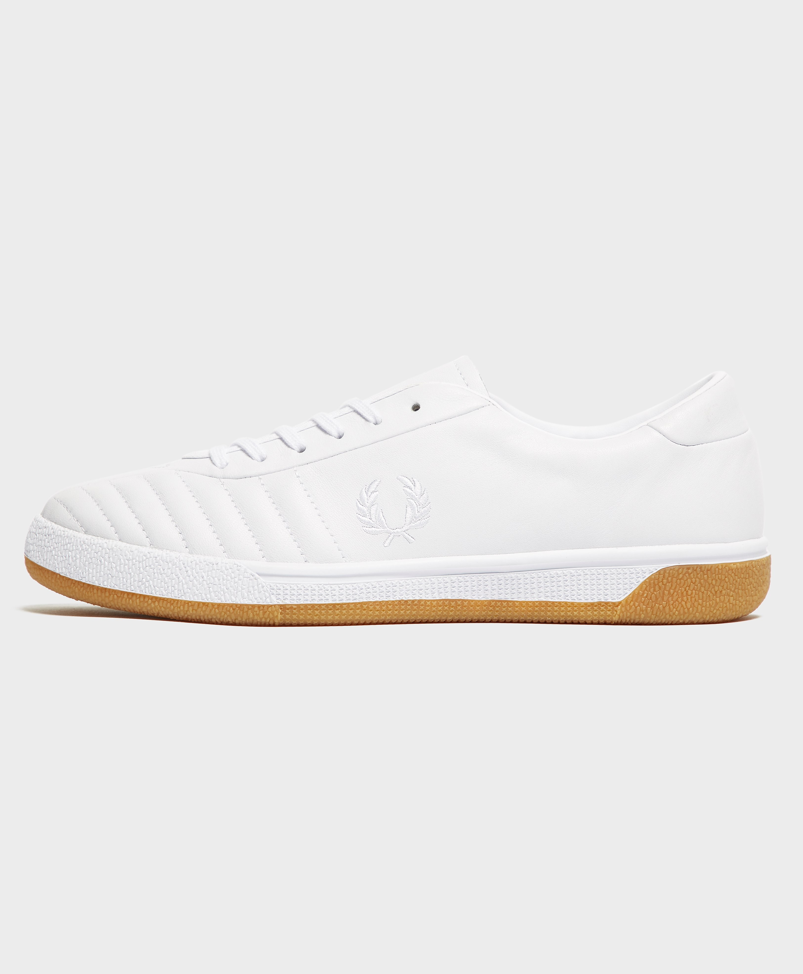 Fred Perry B1 Quilted Trainer