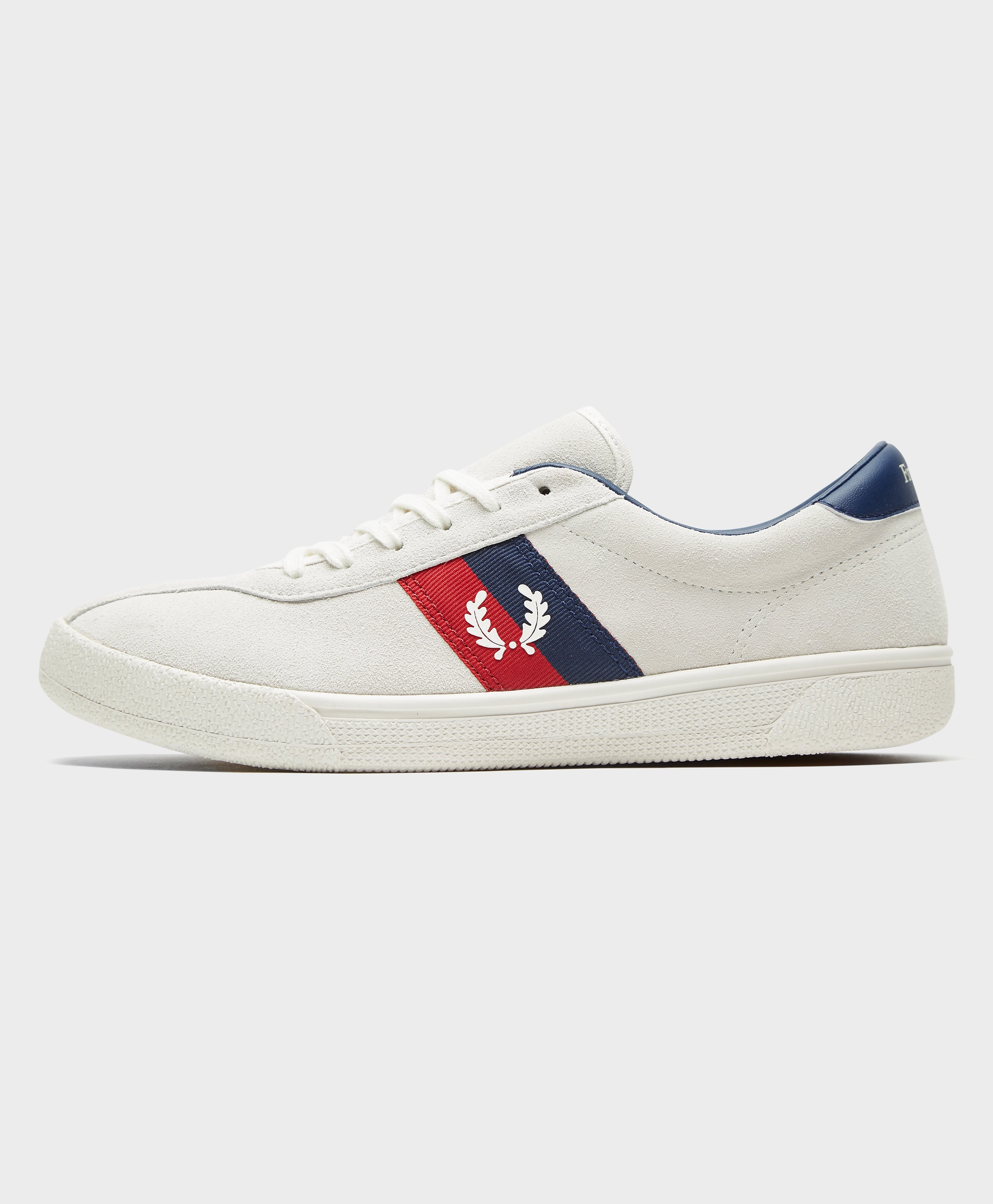Fred Perry Tennis Shoe