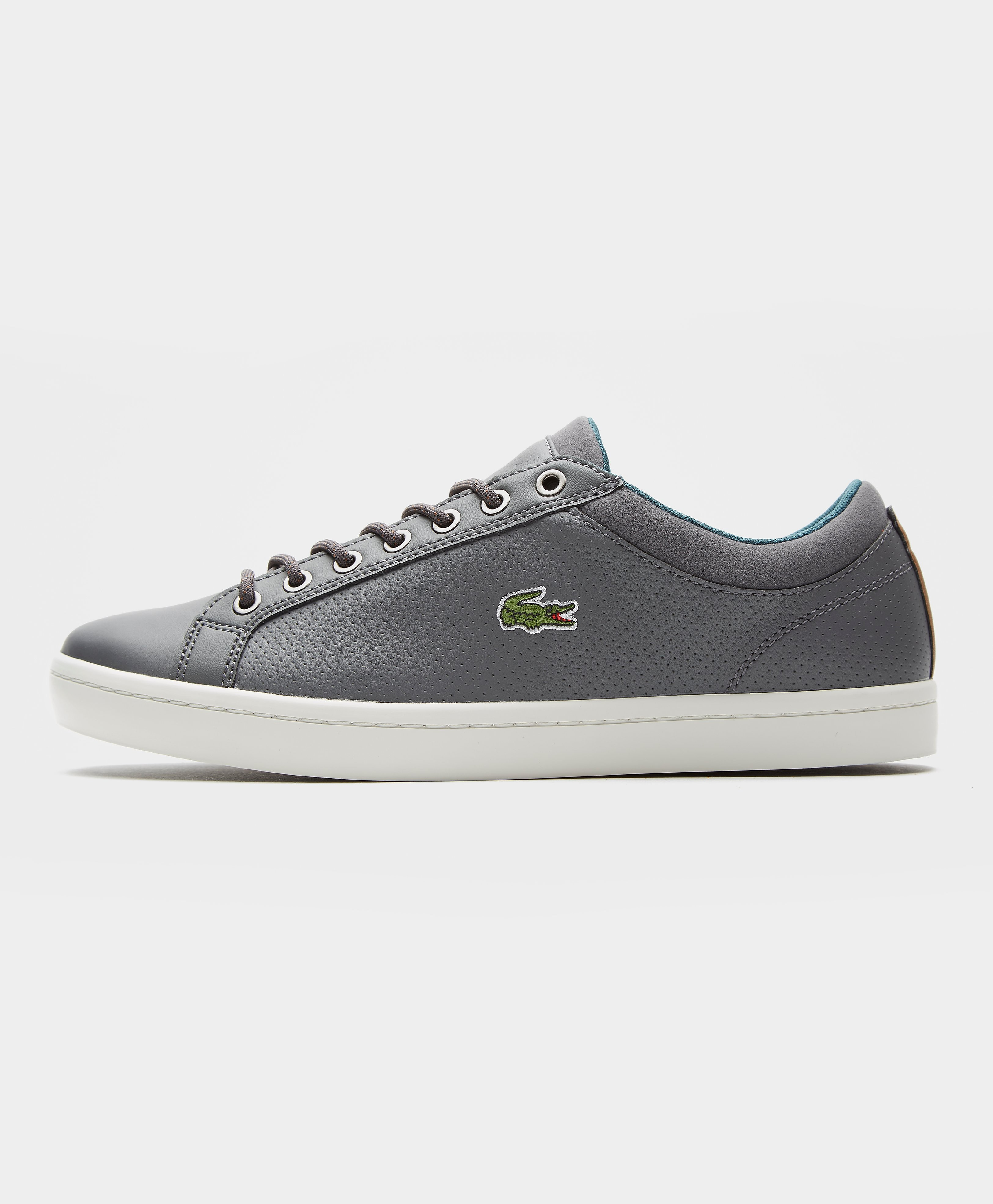Lacoste Straighset