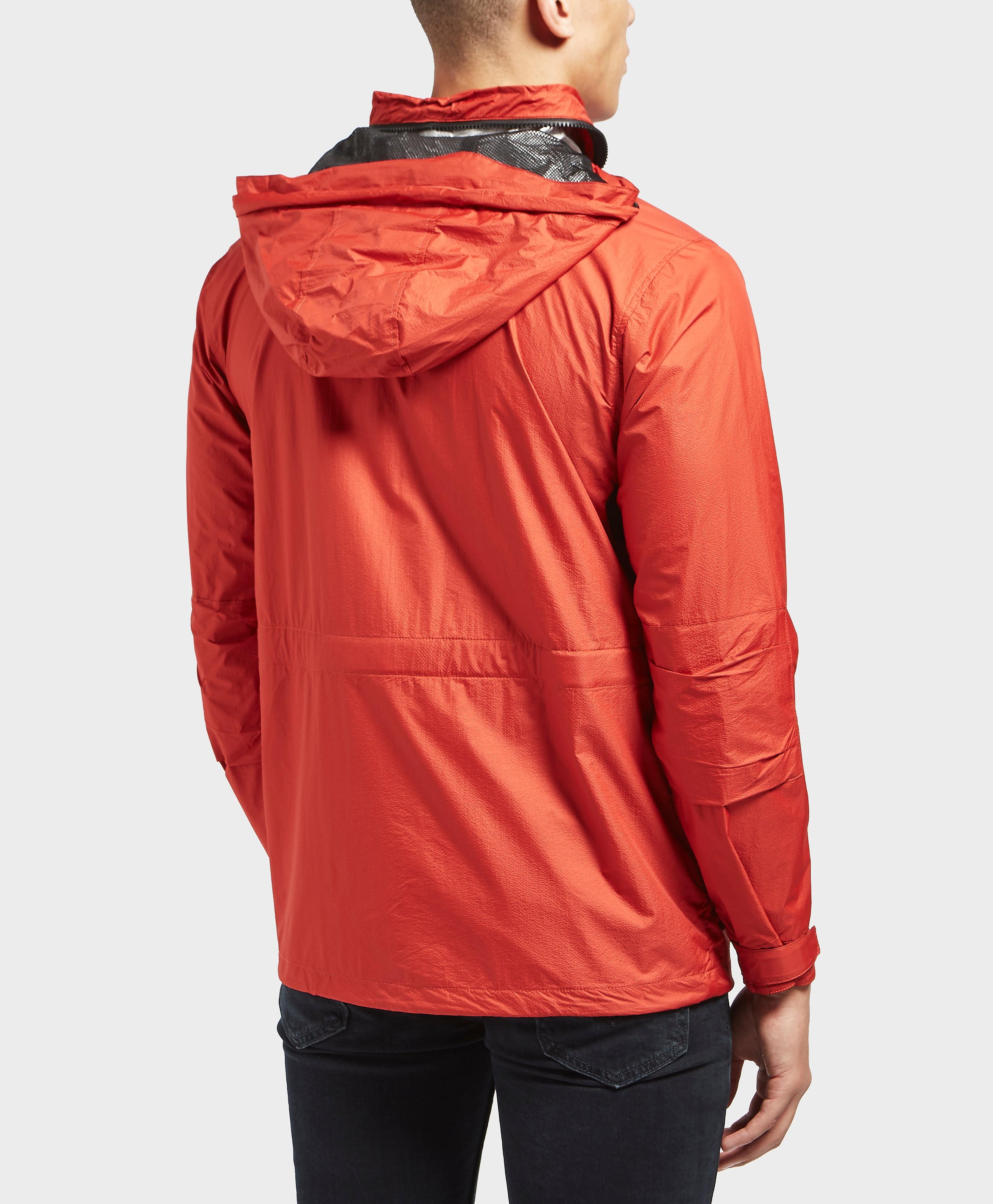 Marshall Artist Micro Ripstop Parachute Jacket