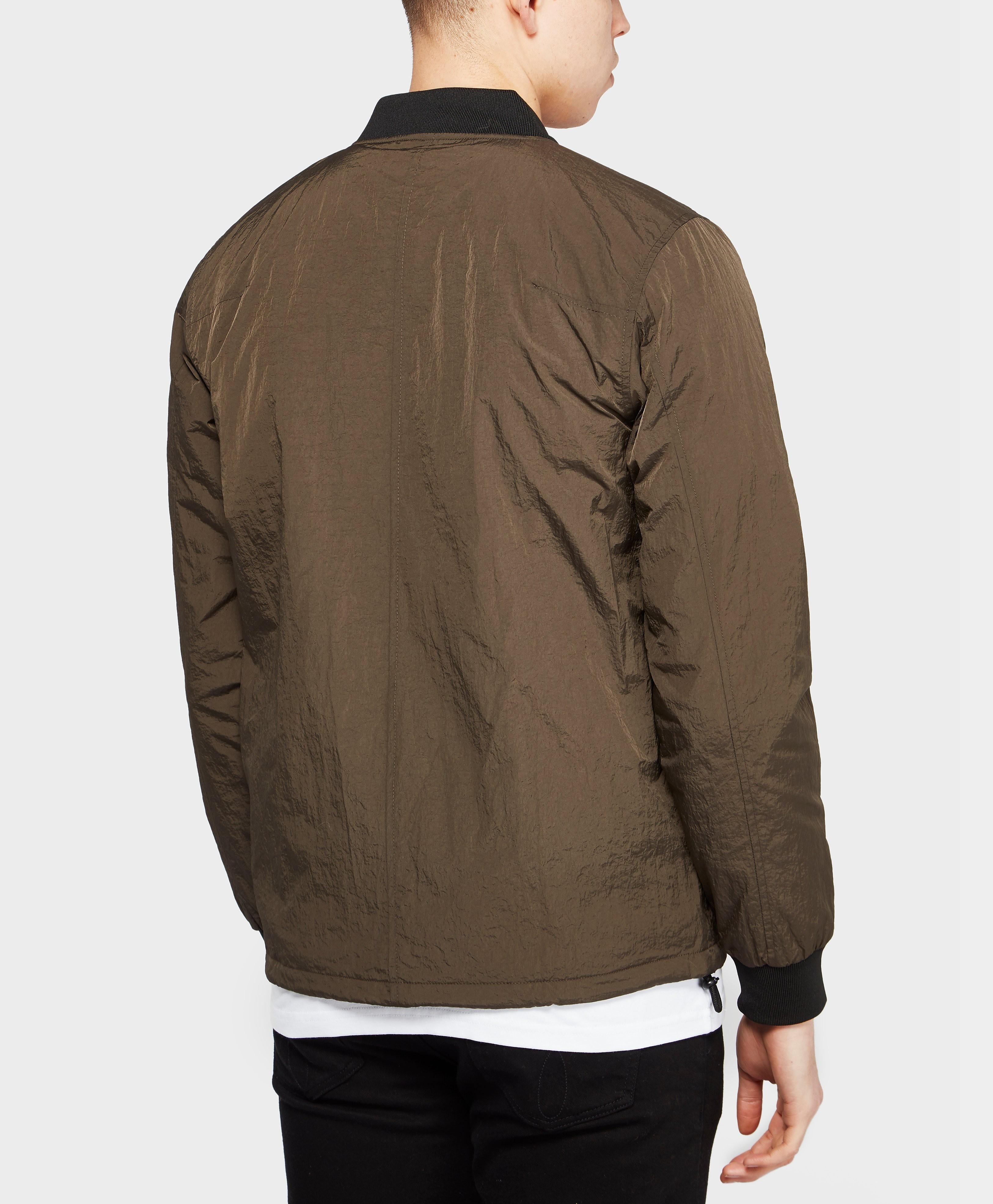 Marshall Artist Compact Lightweight Bomber Jacket