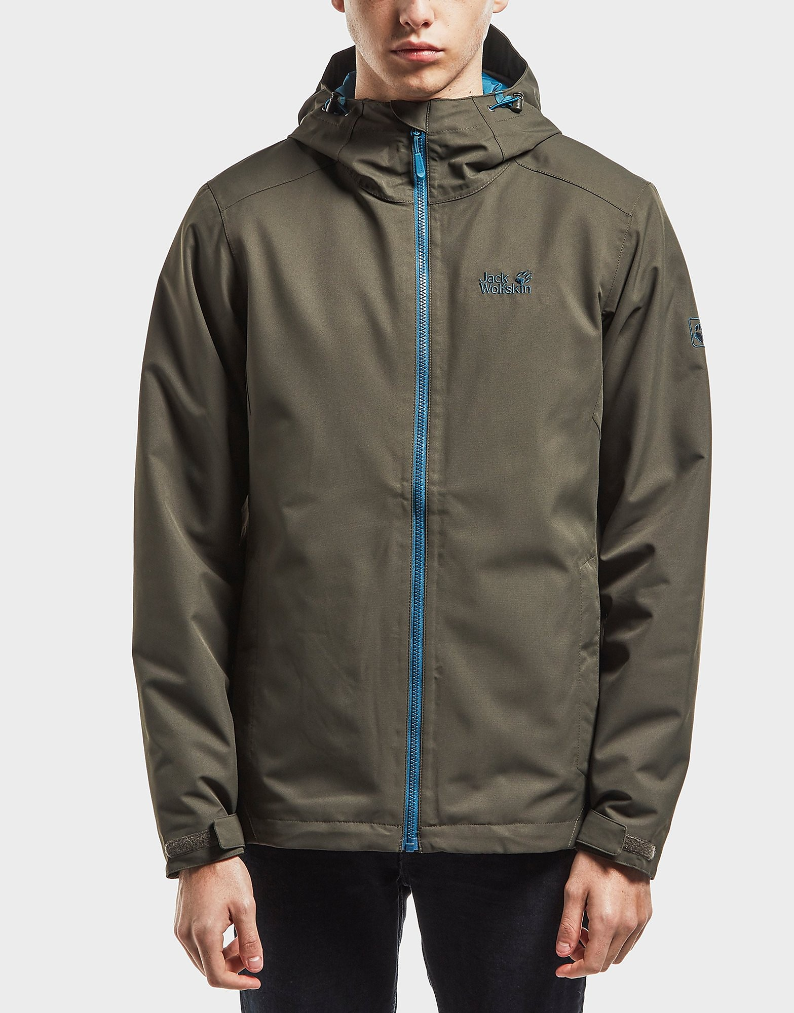 Jack Wolfskin Chilly Padded Jacket
