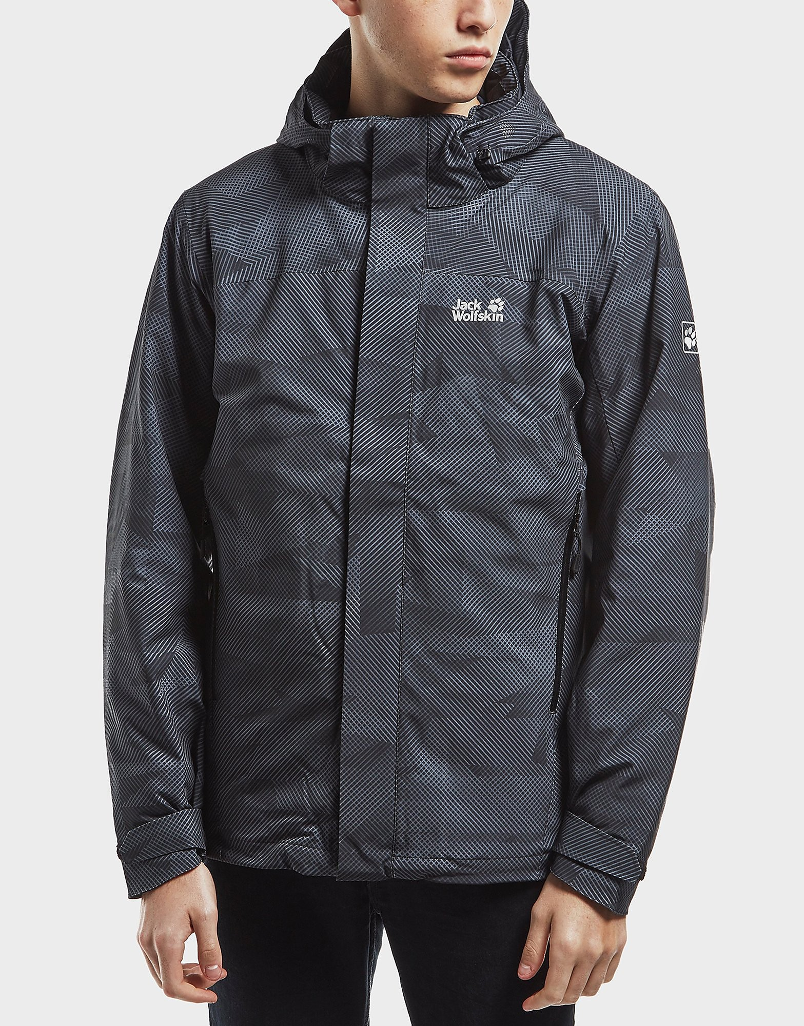 Jack Wolfskin Mountain Edge Padded Jacket