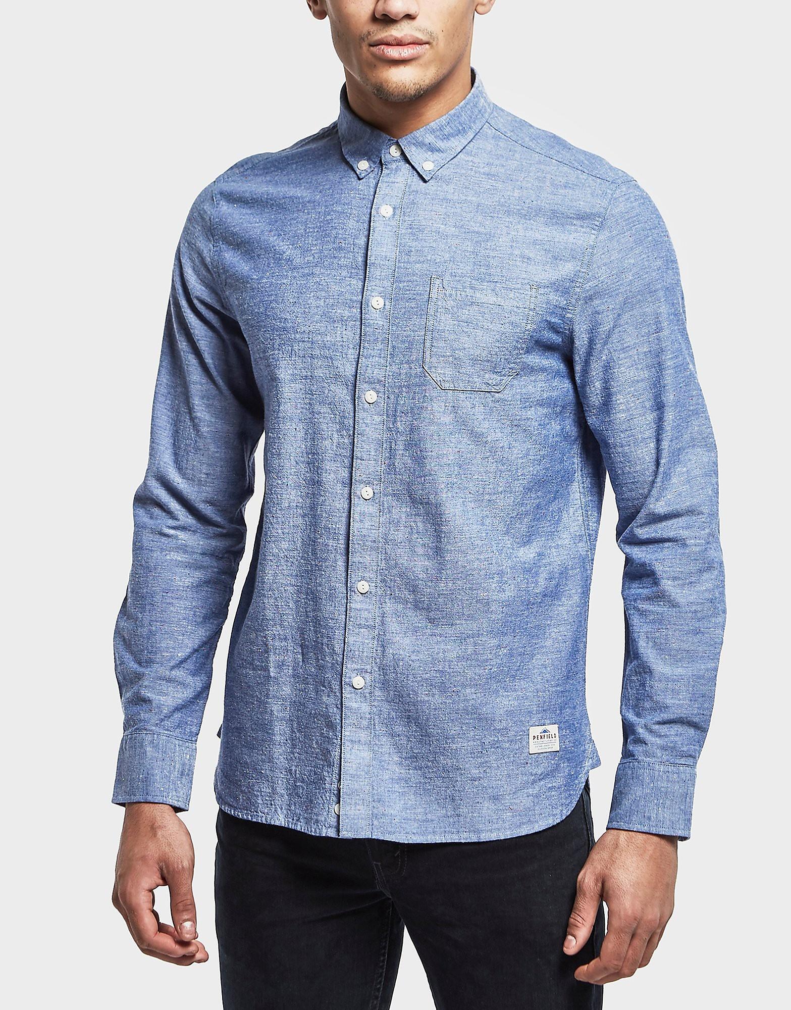 Penfield Hadley Long Sleeve Shirt