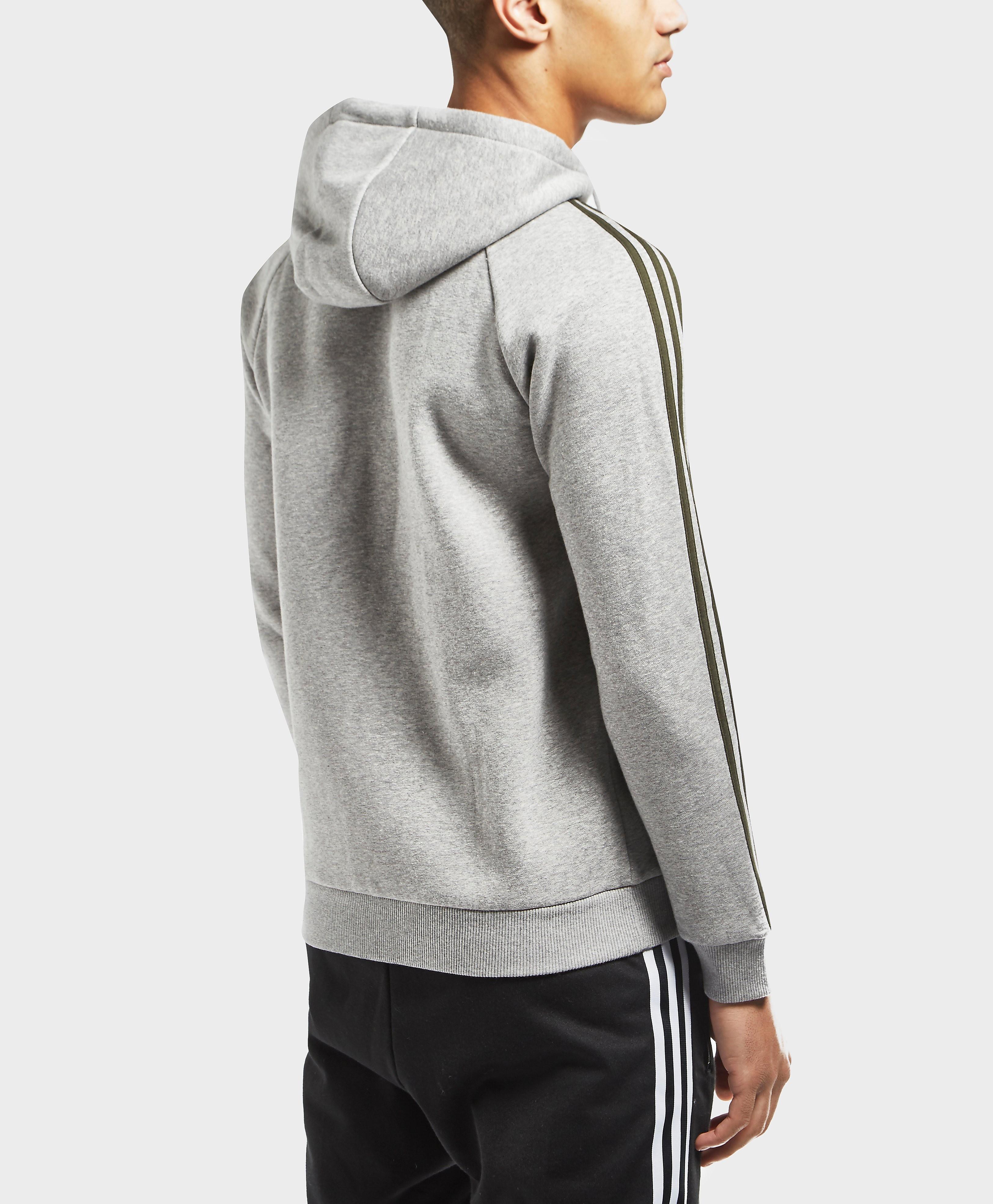 adidas Originals California Full Zip Hoodie