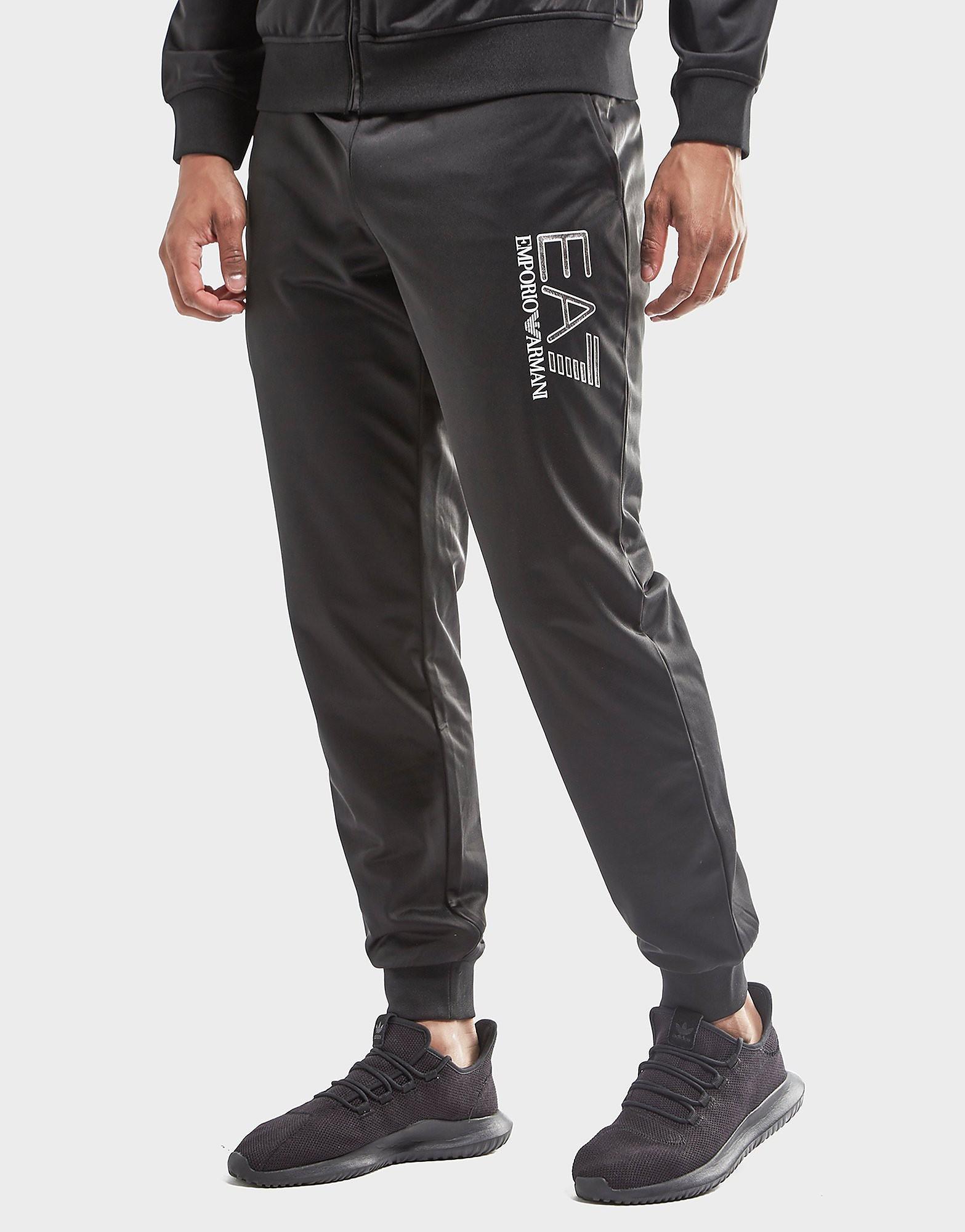 Emporio Armani EA7 Visbility Cuffed Track Pants
