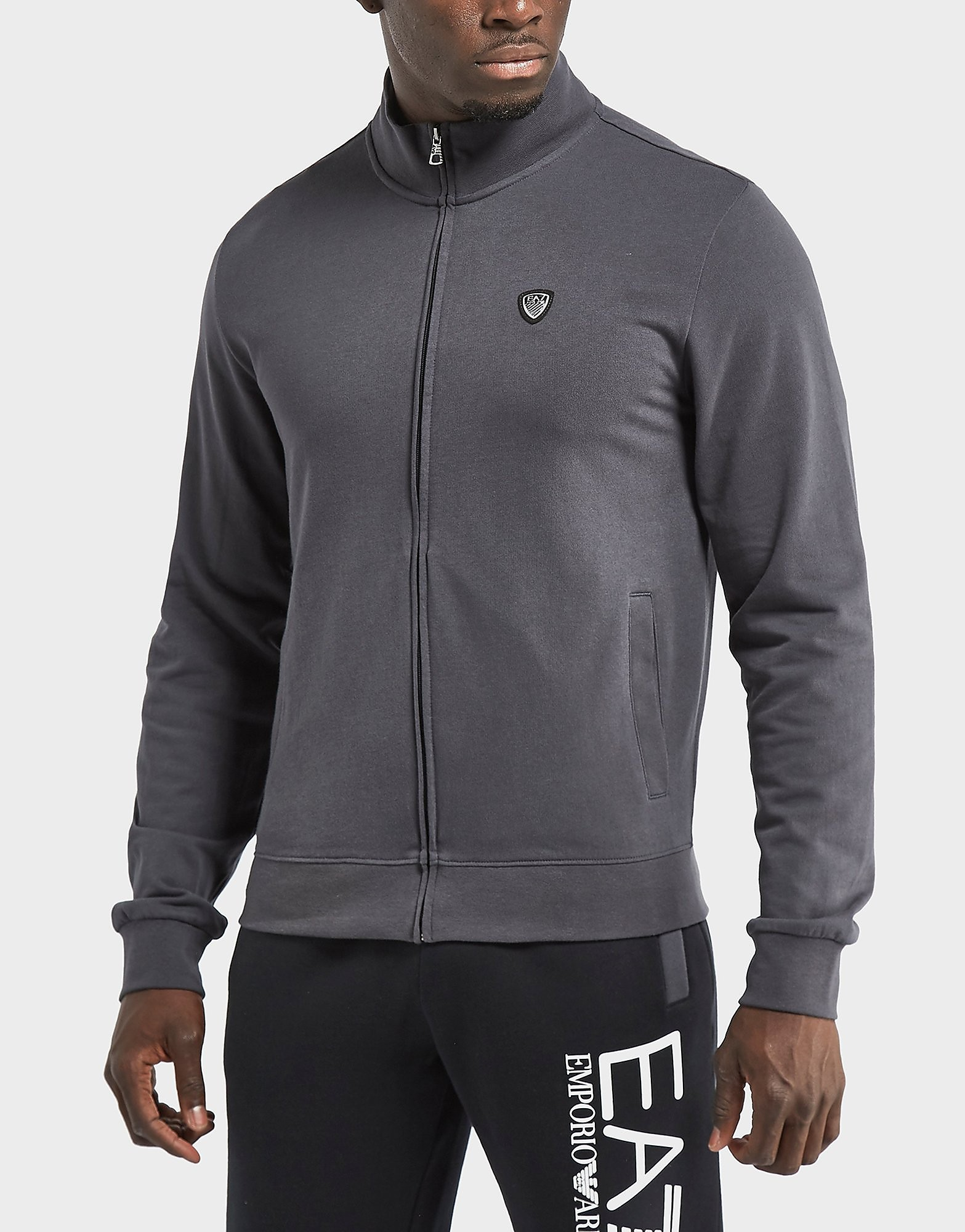 Emporio Armani EA7 Shield Track Top