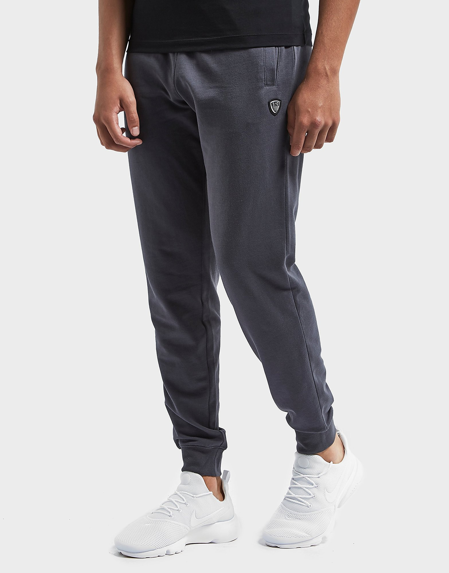 Emporio Armani EA7 Shield Track Pants