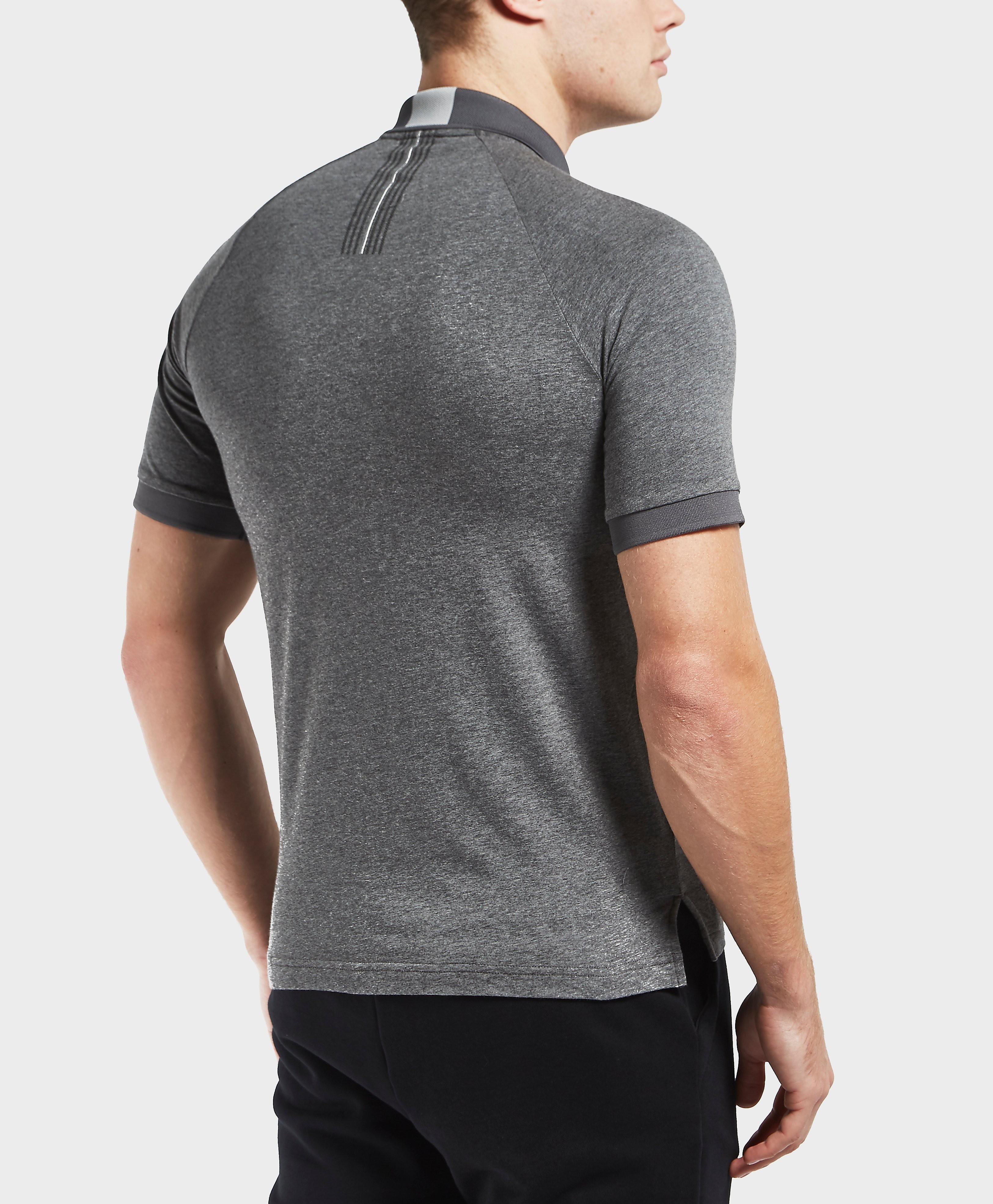 Emporio Armani EA7 Train Evo Short Sleeve Polo Shirt