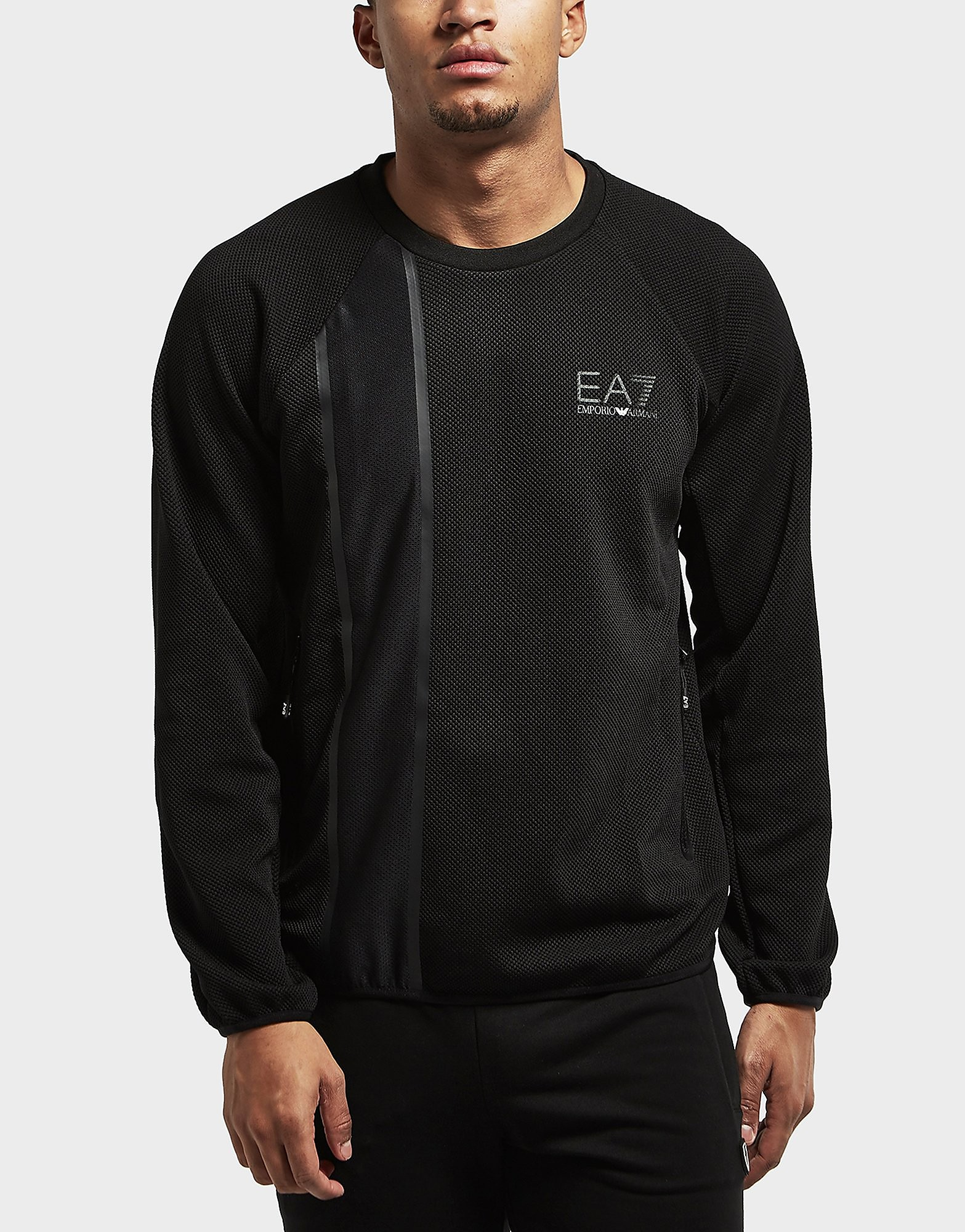 Emporio Armani EA7 Train Evolution Long Sleeve T-Shirt